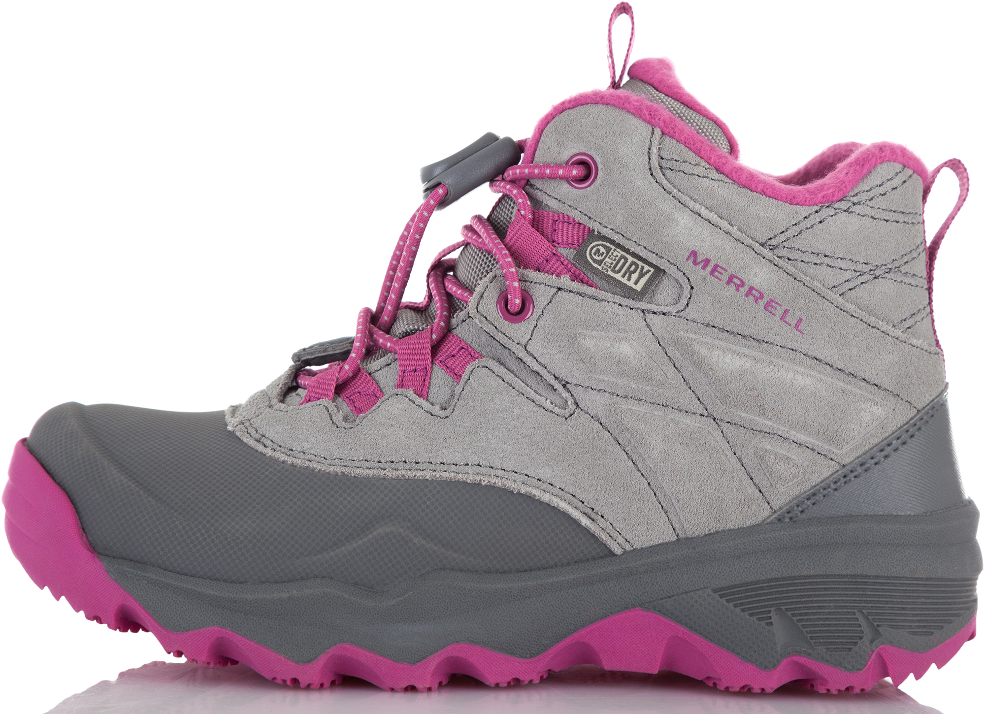 Merrell ботинки для девочек merrell m chameleon 7 access low a c размер 34 5 37a6657479300