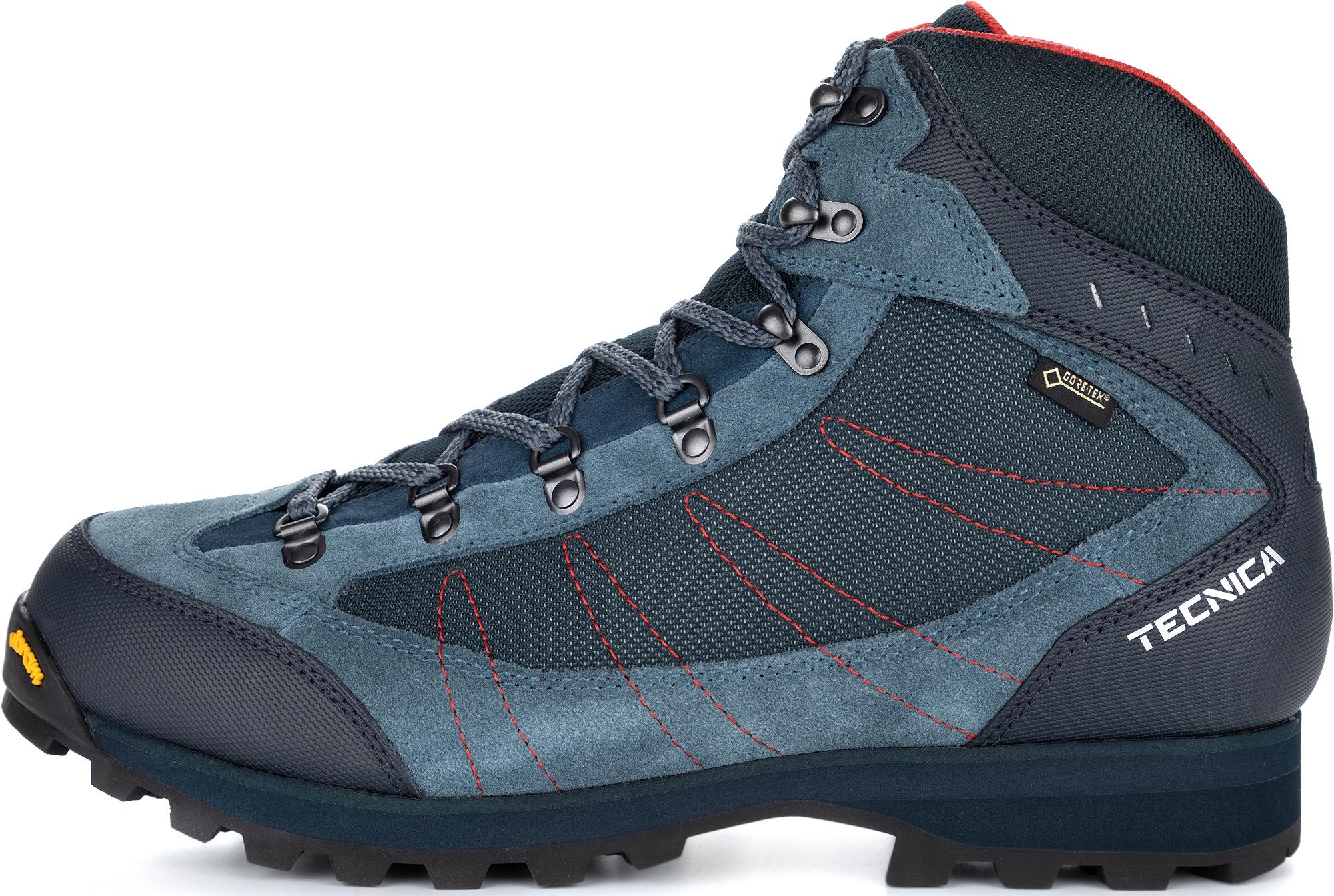 Tecnica Ботинки мужские Tecnica Makalu Iv Gtx, размер 46 цена