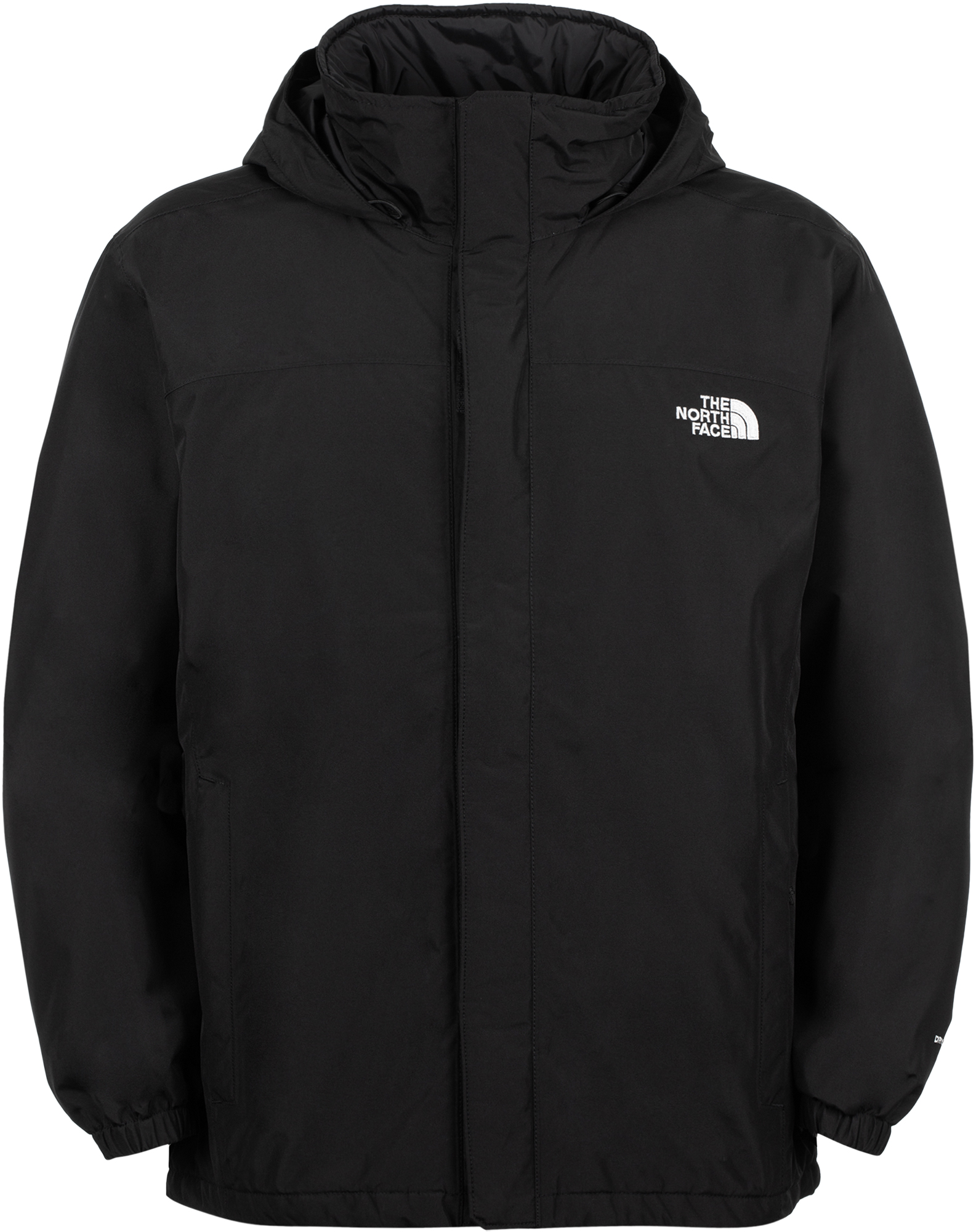 The North Face Куртка утепленная мужская The North Face Resolve Insulated, размер 52