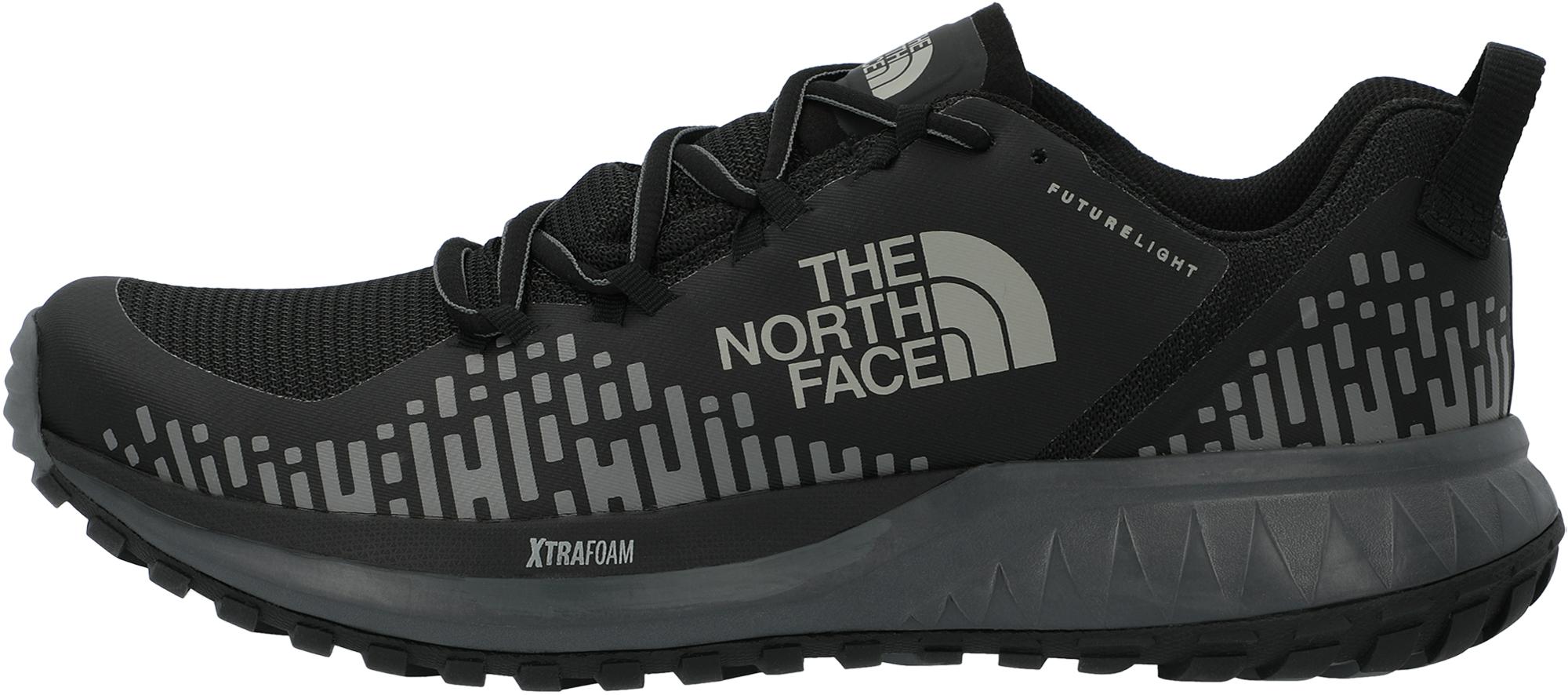 цена The North Face Полуботинки мужские The North Face Ultra Endurance XF FutureLight™, размер 40 онлайн в 2017 году