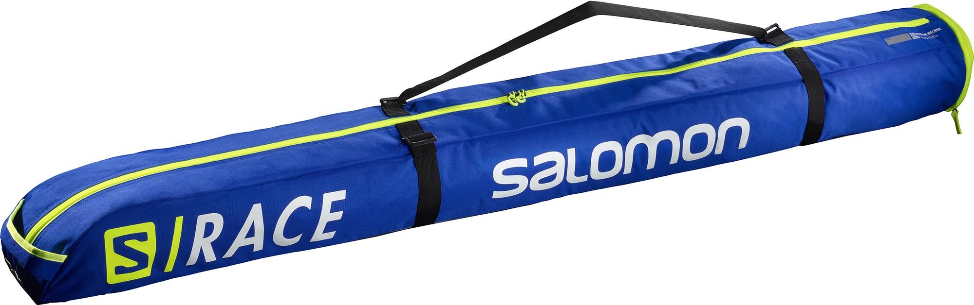 Salomon Чехол для горных лыж Salomon Extend, 1 пара, 165+20 см