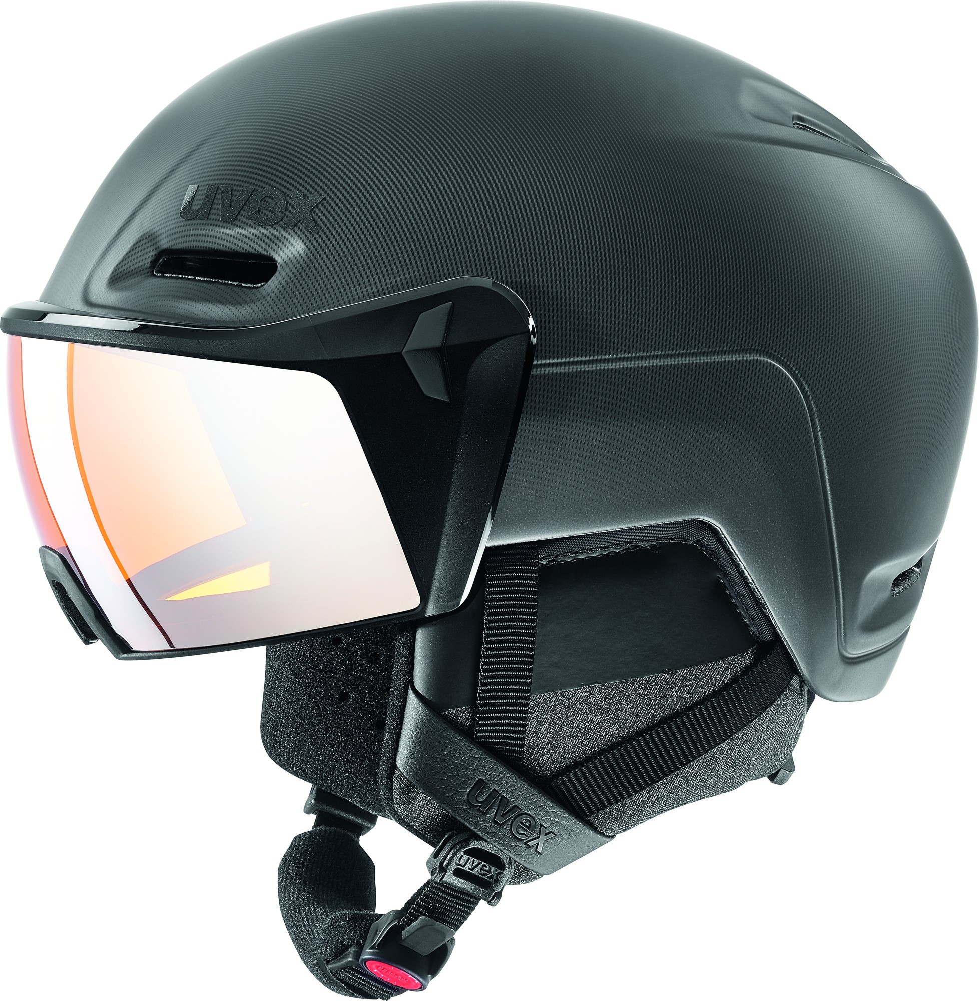 Uvex Шлем Uvex Hlmt 700 шлем горнолыжный uvex oversize helmet цвет черный матовый размер 60 64