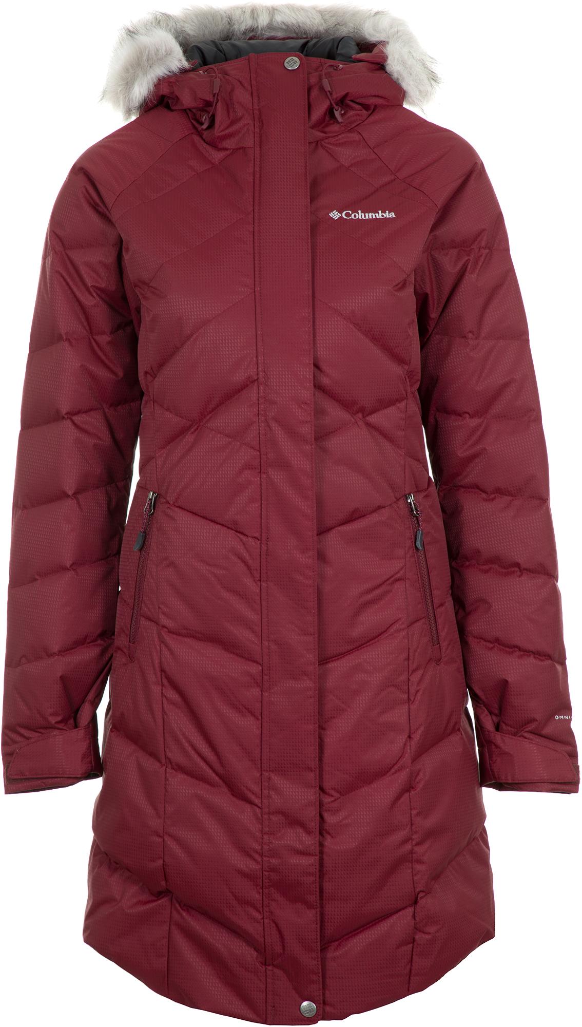 Columbia Куртка пуховая женская Columbia Cypress Lake, размер 44 цена