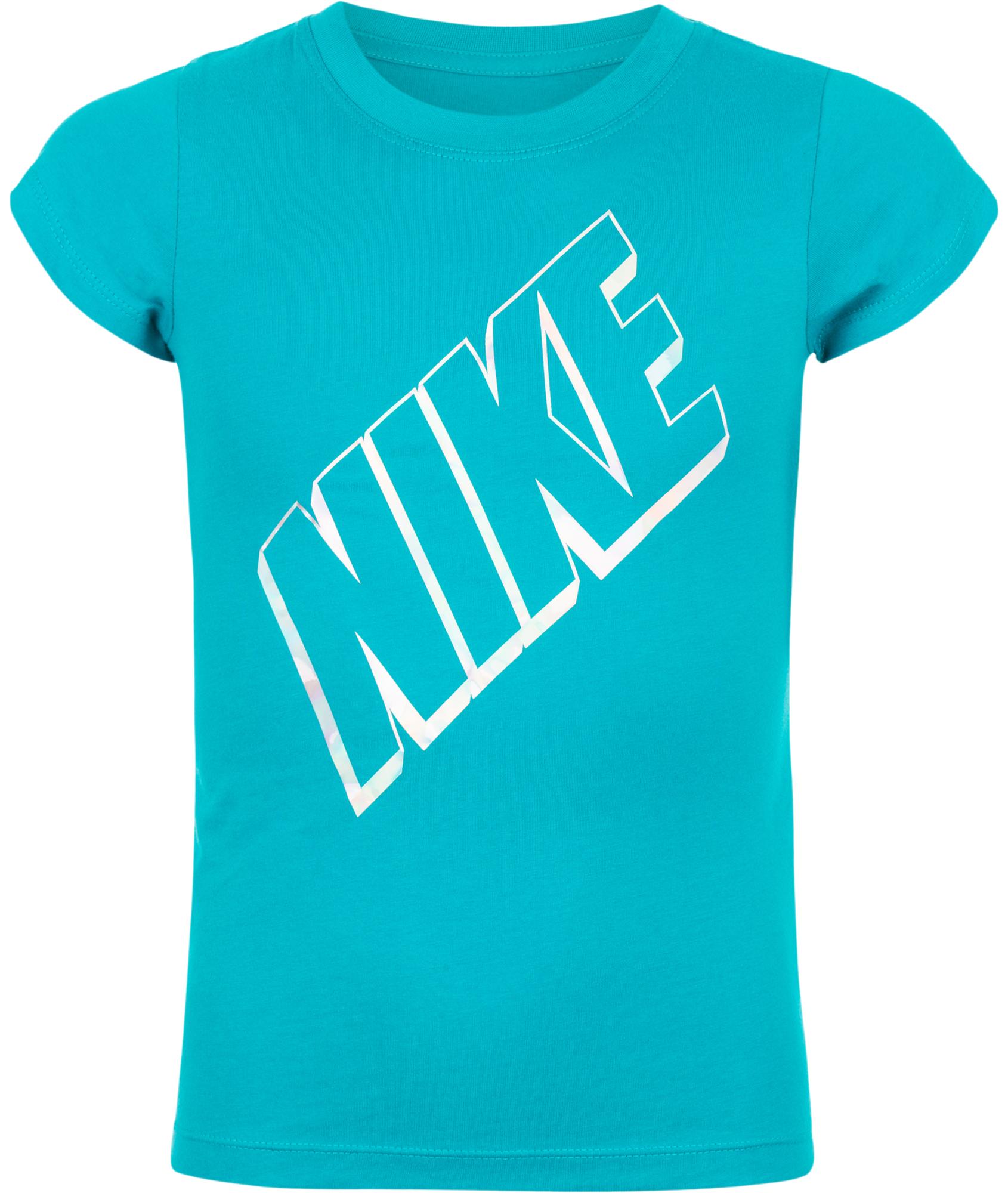 Nike Футболка для девочек Nike