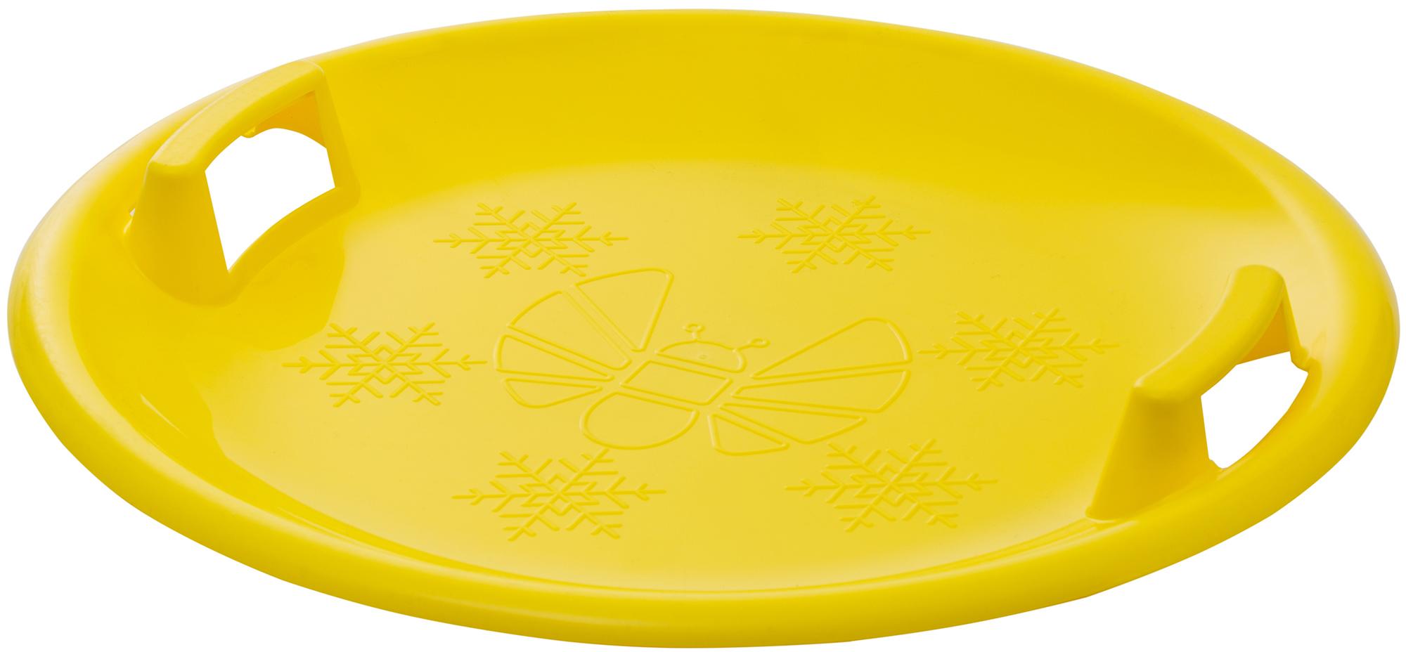 Пчёлка Санки-тарелка Пчёлка