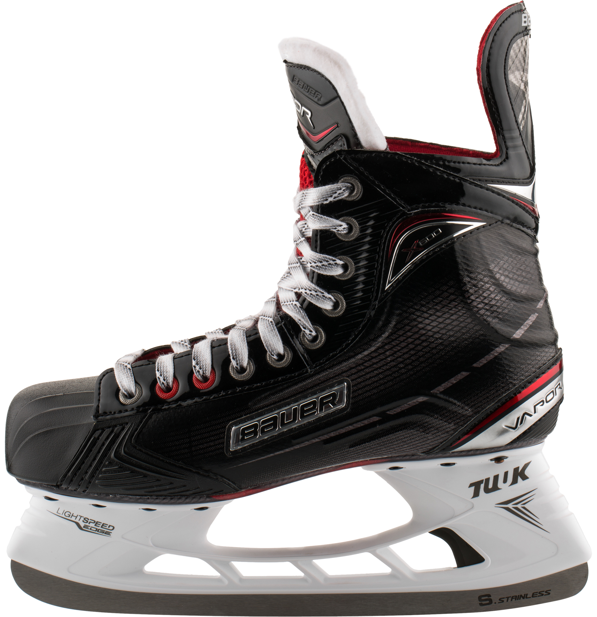 Bauer Коньки хоккейные Bauer S17 Vapor X600