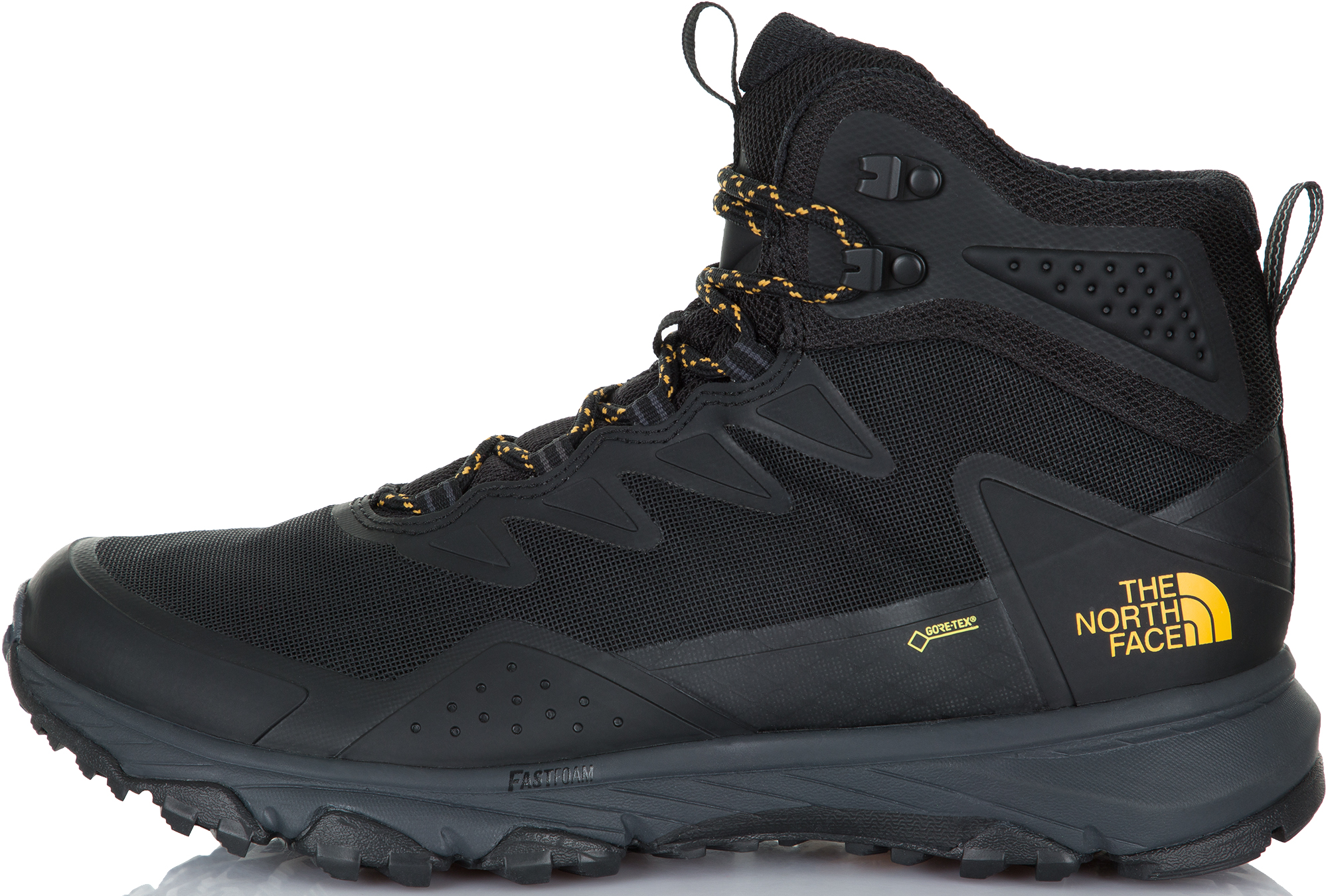The North Face Ботинки мужские The North Face Ultra Fastpack III, размер 45 цена