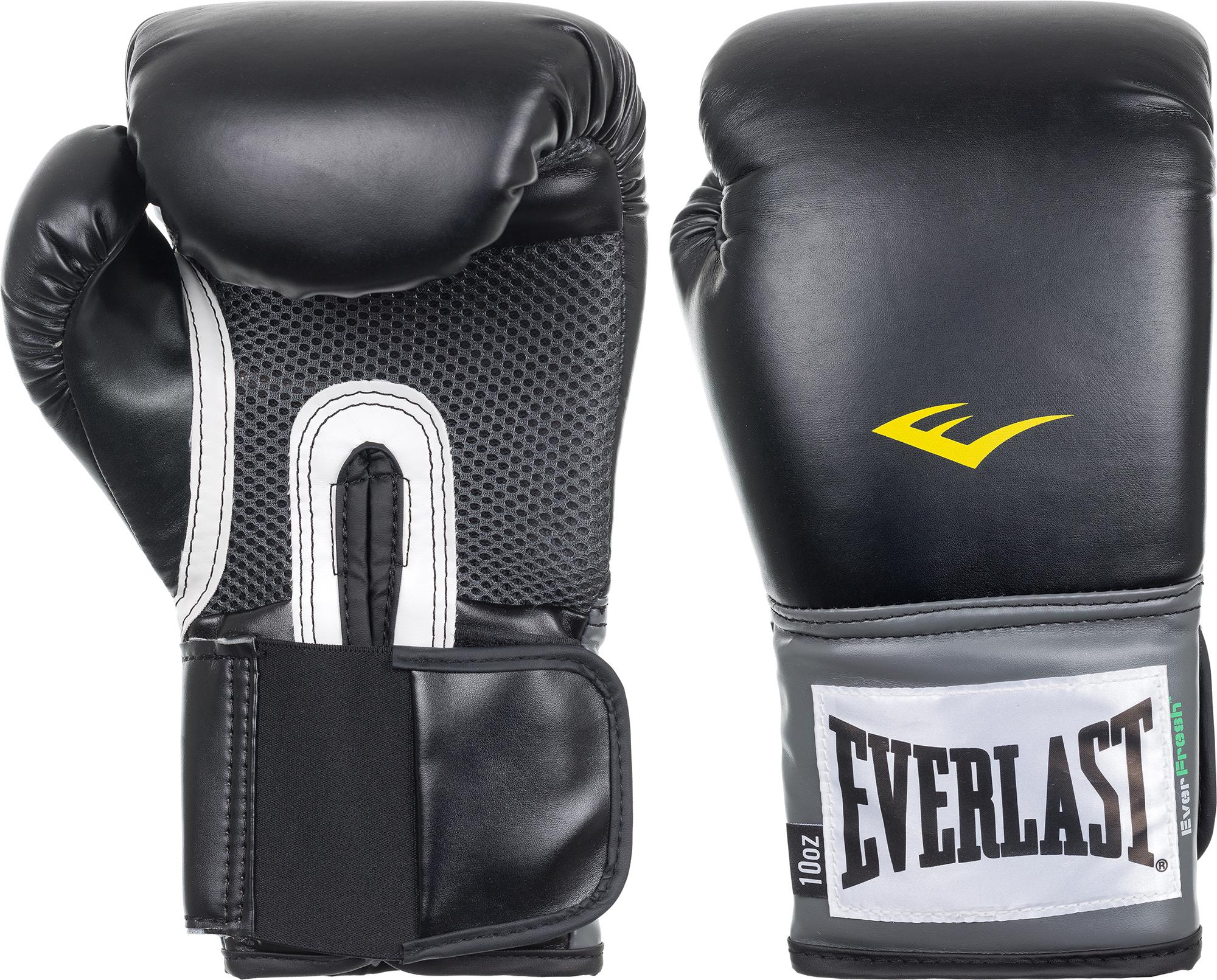 Everlast Перчатки тренировочные Everlast PU Pro Style, размер 14 oz часы сима ленд трактор 1031097