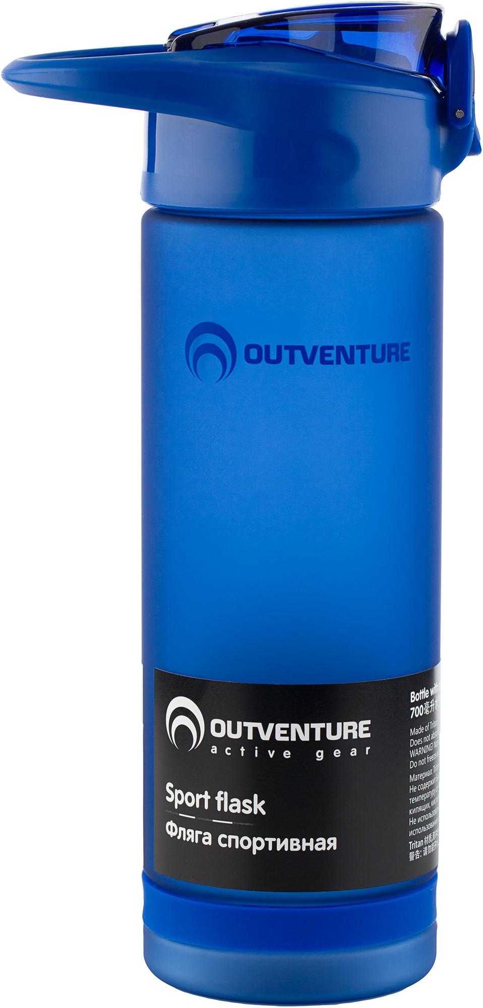 Outventure Фляга Outventure, 700 мл
