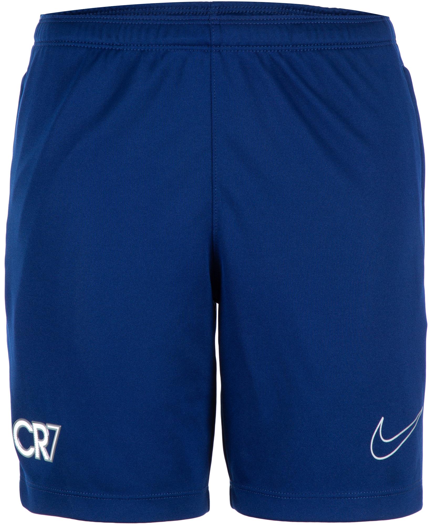 Nike Шорты для мальчиков Nike CR7 Dry, размер 158-170 nike шорты для мальчиков nike performance размер 122