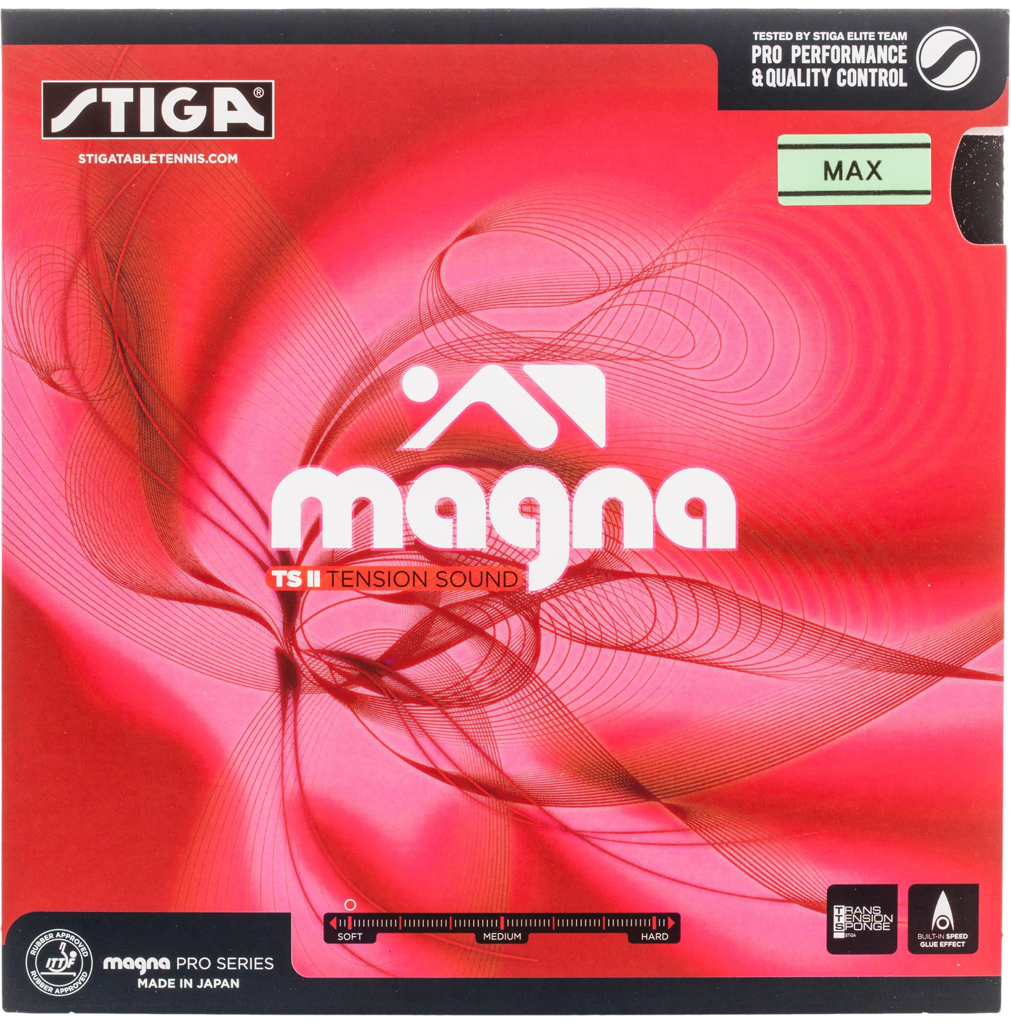 Stiga Накладка Stiga Magna TS II