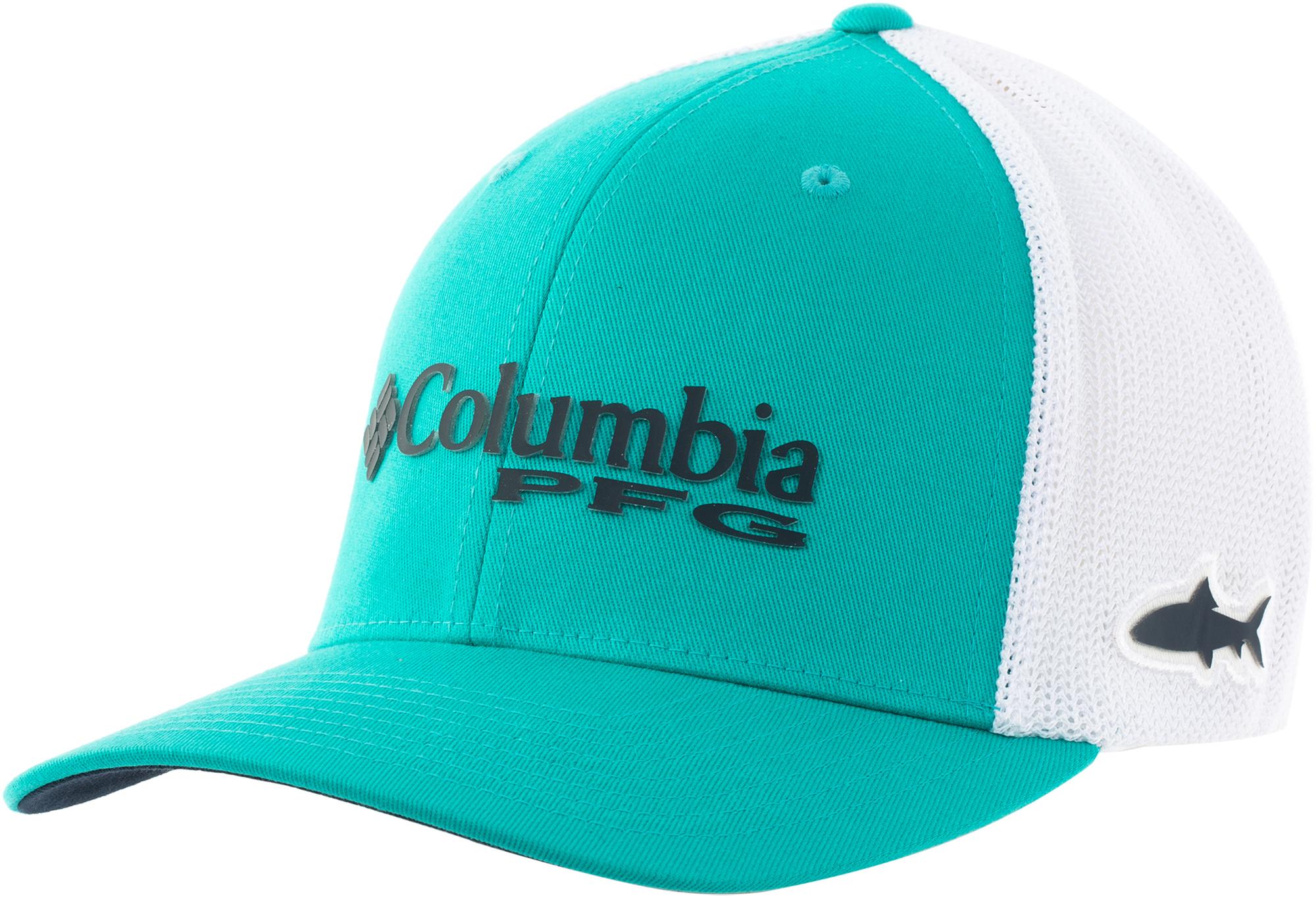 Columbia Бейсболка PFG Mesh, размер 58-59