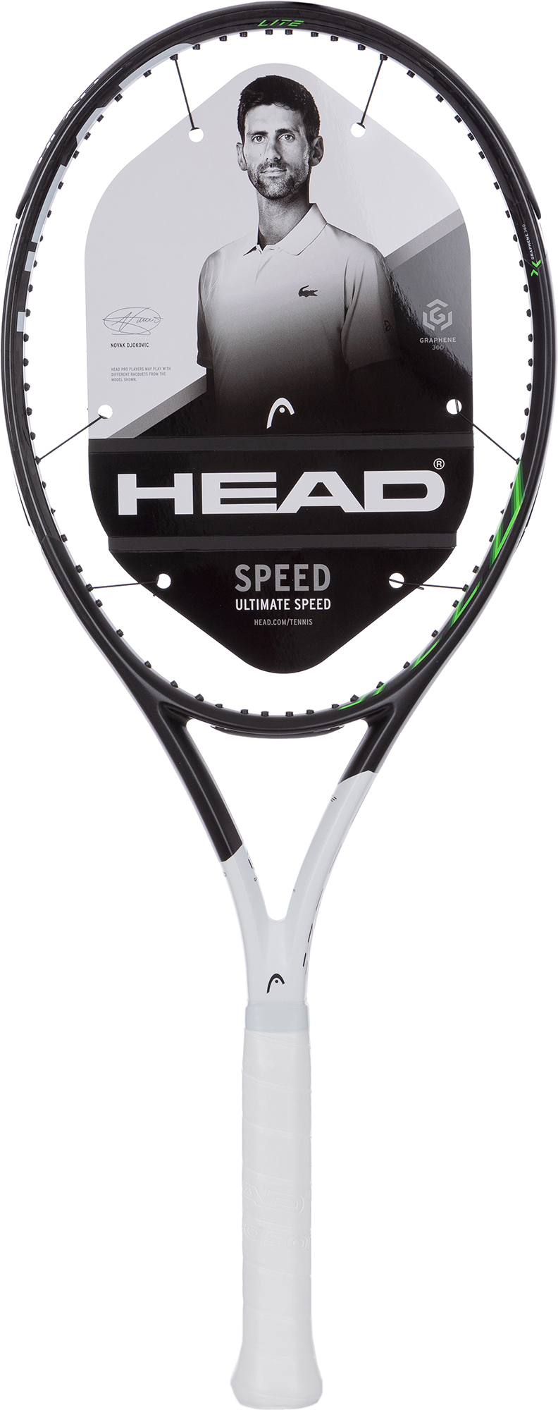 Head Ракетка для большого тенниса Graphene 360 Speed LITE
