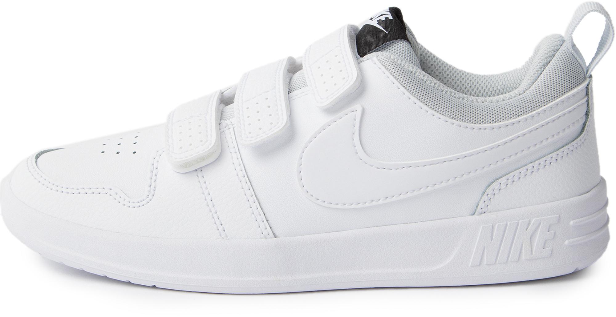 цена Nike Кеды детские Nike Pico 5, размер 38 онлайн в 2017 году