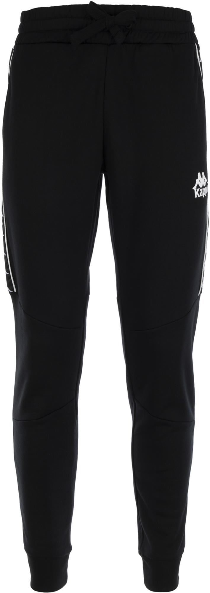 Фото - Kappa Брюки мужские Kappa, размер 52 брюки мужские kappa men s trousers цвет графитовый 304jr00 3a размер xl 52