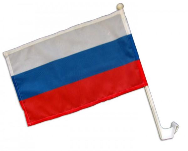 Мегафлаг Флаг России
