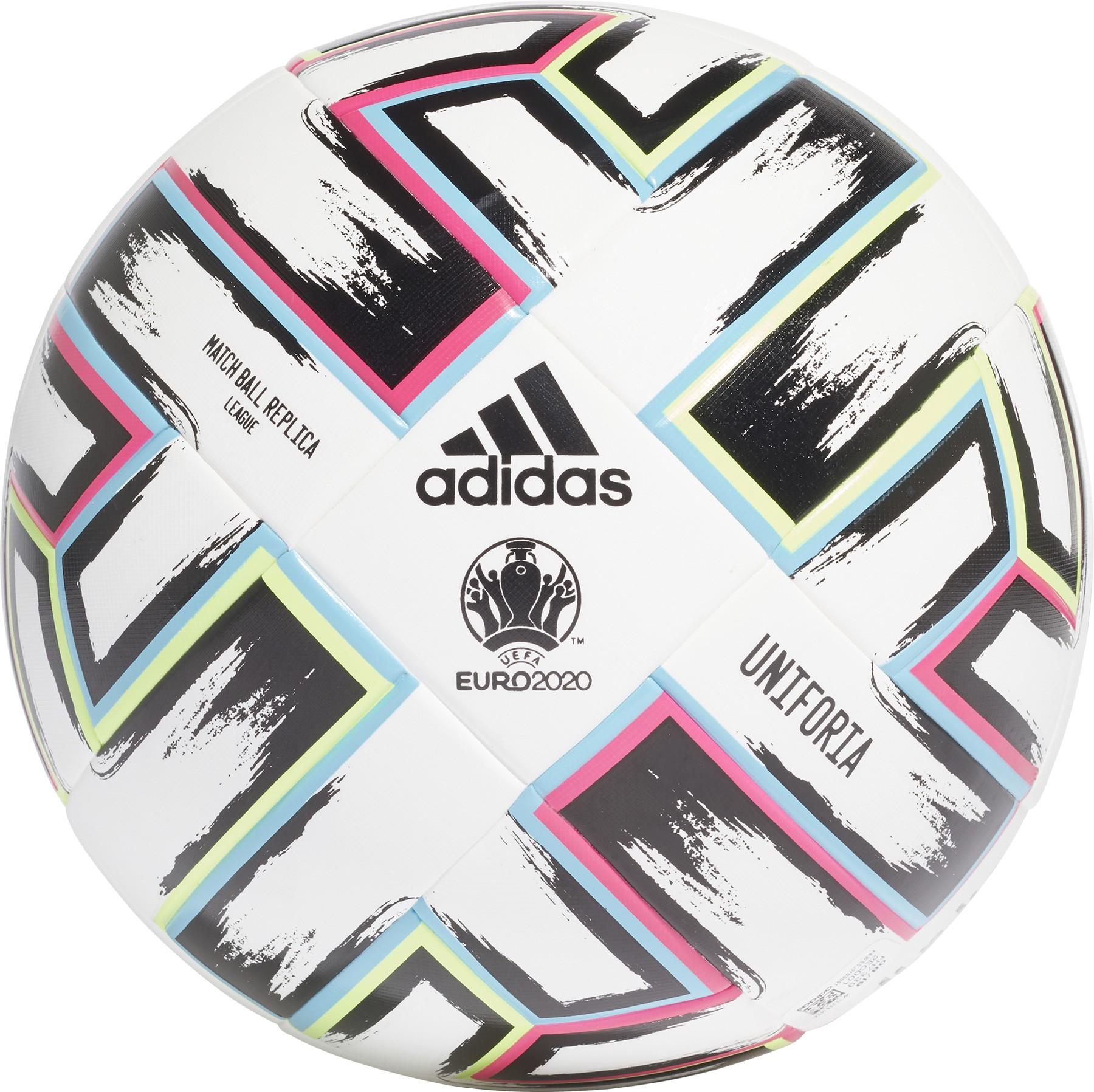 Adidas Мяч футбольный Uniforia League