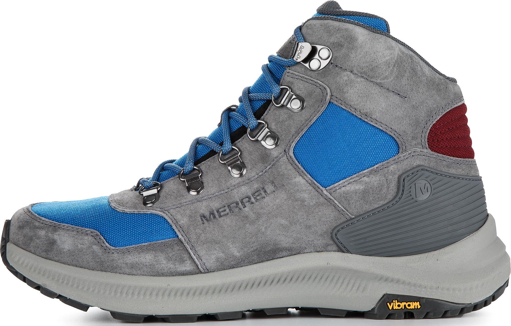 Merrell Ботинки мужские Ontario, размер 46,5