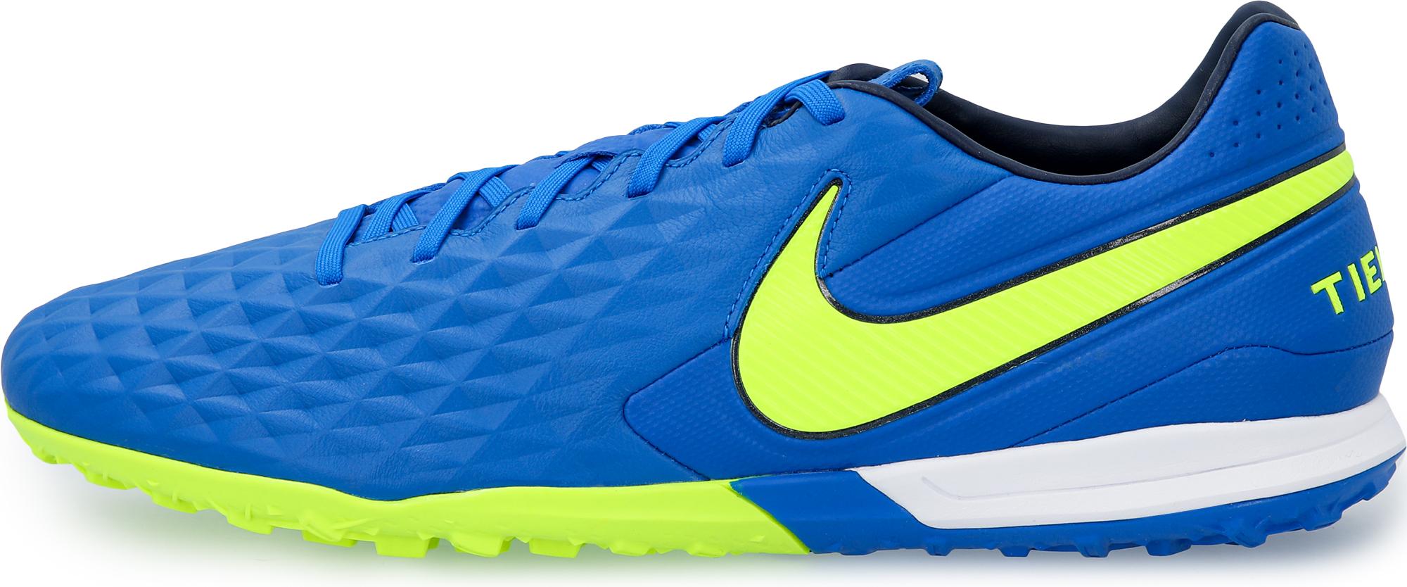 Nike Бутсы мужские Nike Tiempo Legend 8 Pro TF, размер 40 цена 2017