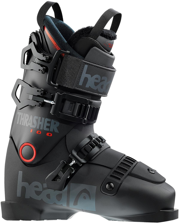 Head Ботинки горнолыжные Head Thrasher 100 горнолыжные очки