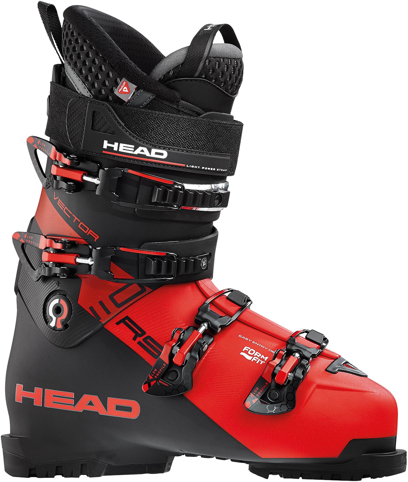 Head Ботинки горнолыжные Vector RS 110, размер 44