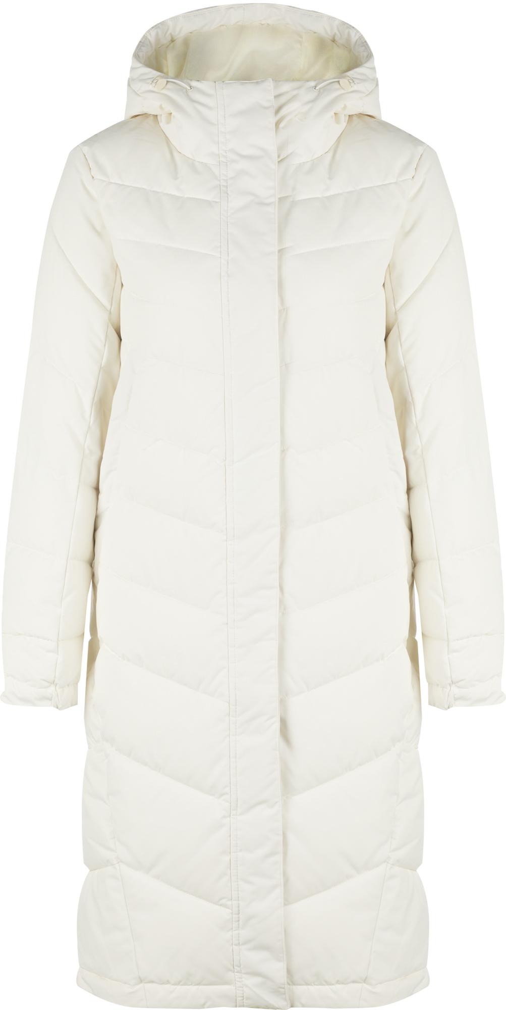 Demix Куртка утепленная женская Demix, размер 50