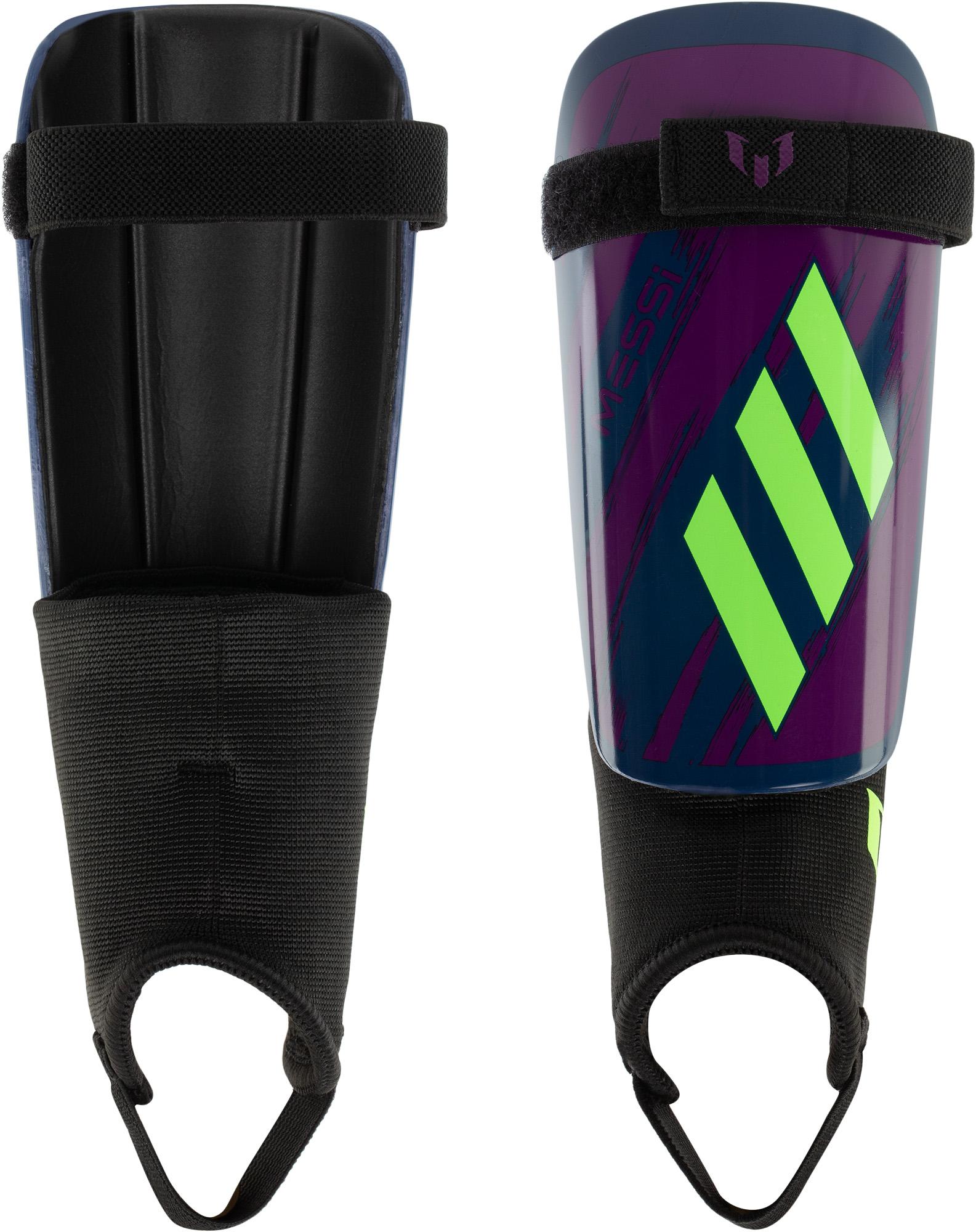 цена на Adidas Щитки футбольные Adidas Messi MTC