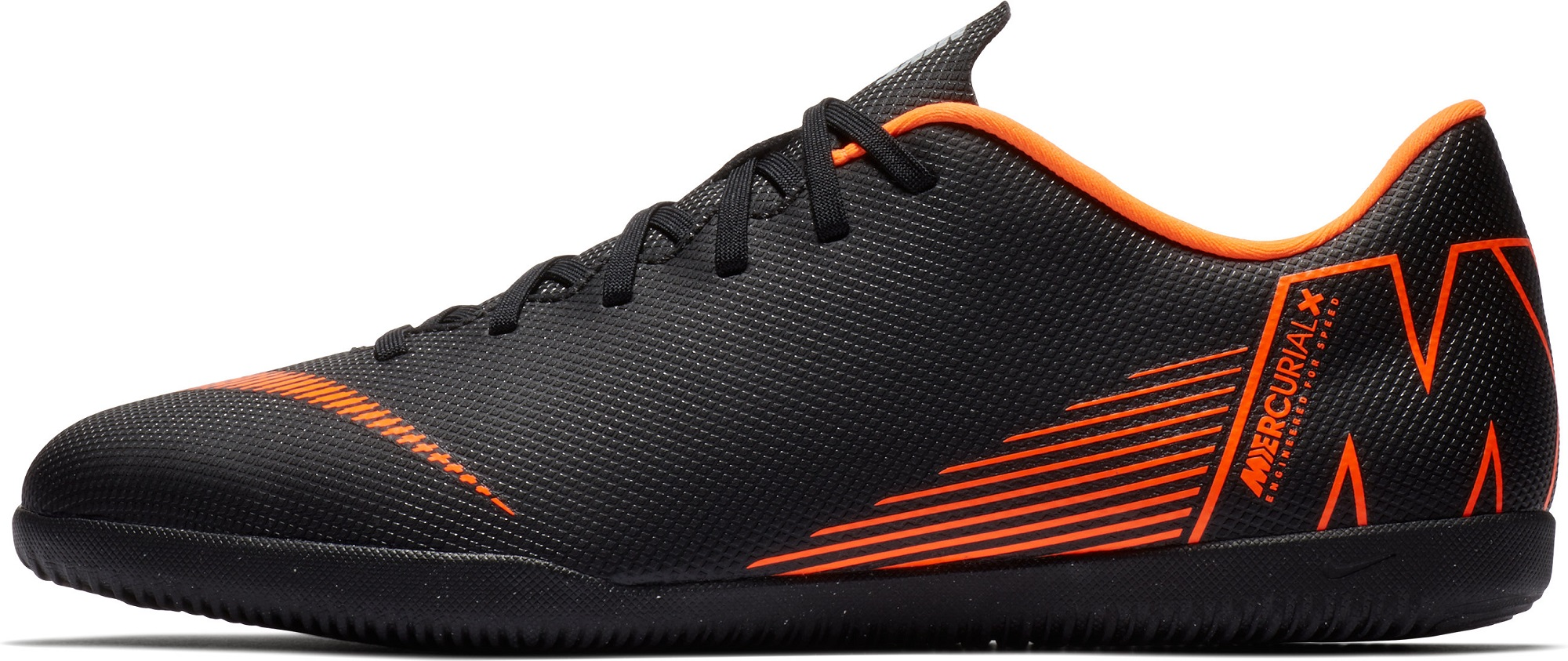 Nike Бутсы мужские Nike Vaporx 12 Club IC бутсы nike бутсы jr mercurialx vapor xi ic