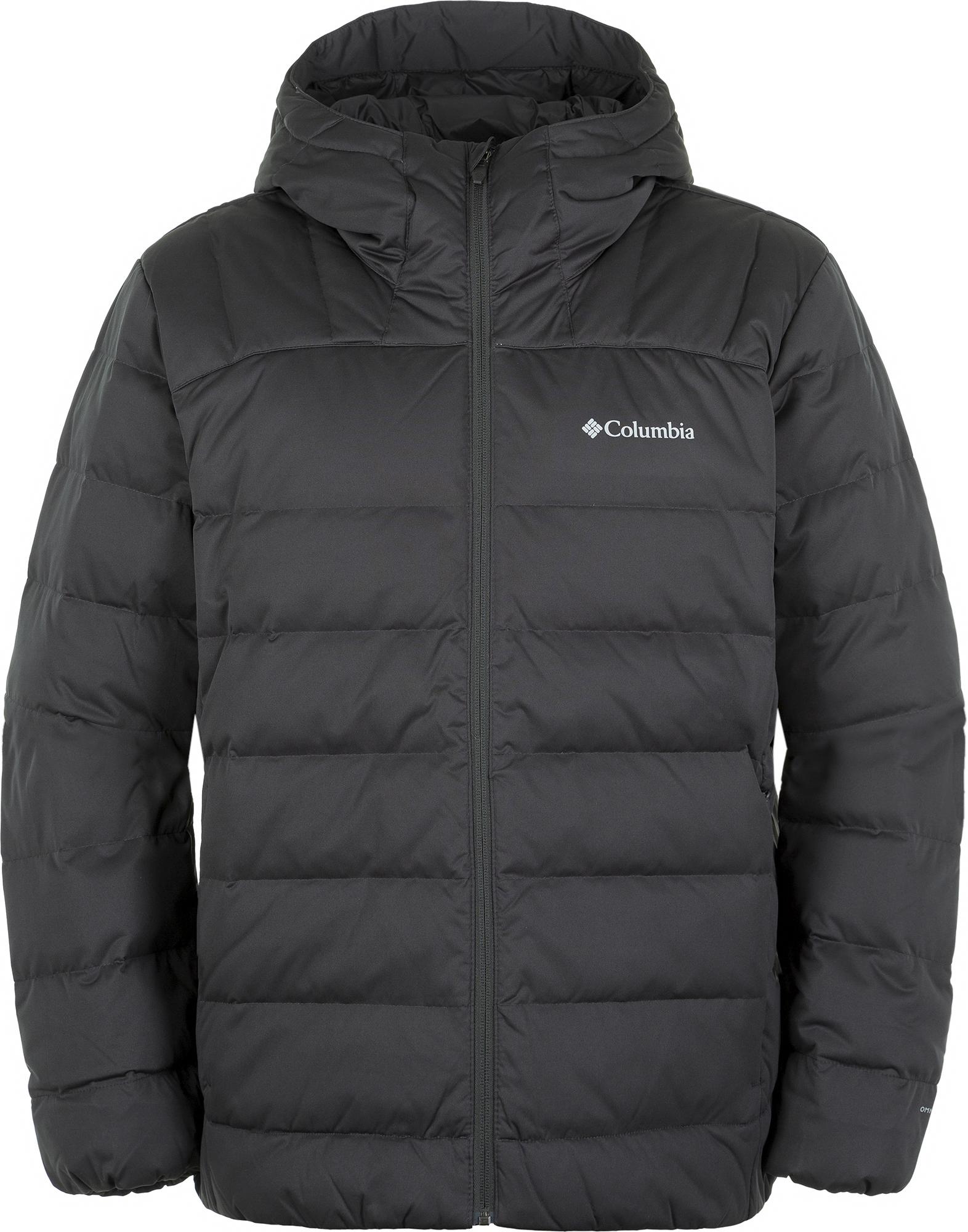 Columbia Куртка пуховая мужская Columbia Wrightson Peak II, размер 52-54 цена