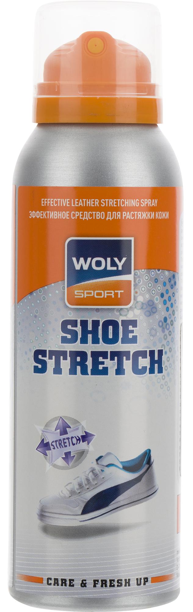 Woly Растяжитель Woly Sport, 125 мл цена и фото