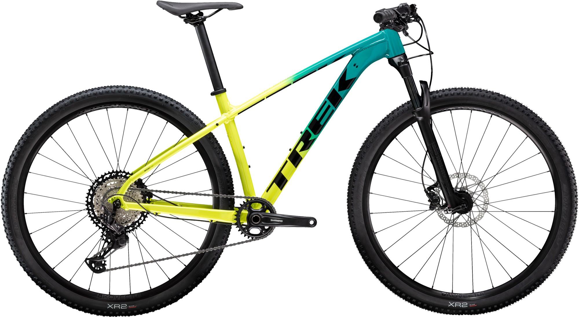 Trek Велосипед горный Trek X-Caliber 9 29 велосипед trek superfly 5 27 5 2016