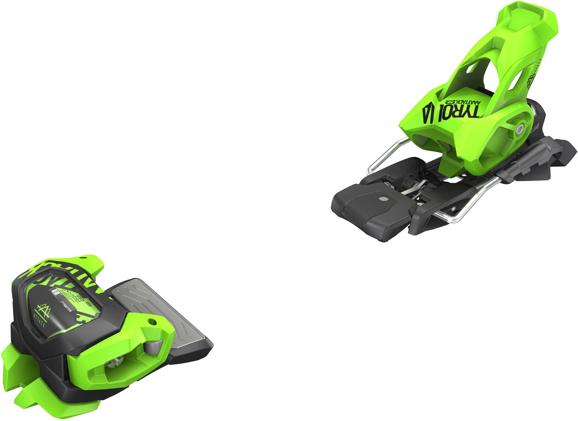Head Крепления для горных лыж Head ATTACK 13 GW Brake; 110 mm