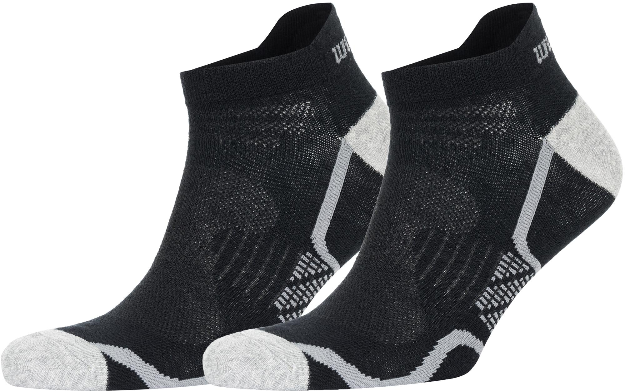 Wilson Носки мужские Wilson, 2 пары, размер 43-46 цены онлайн