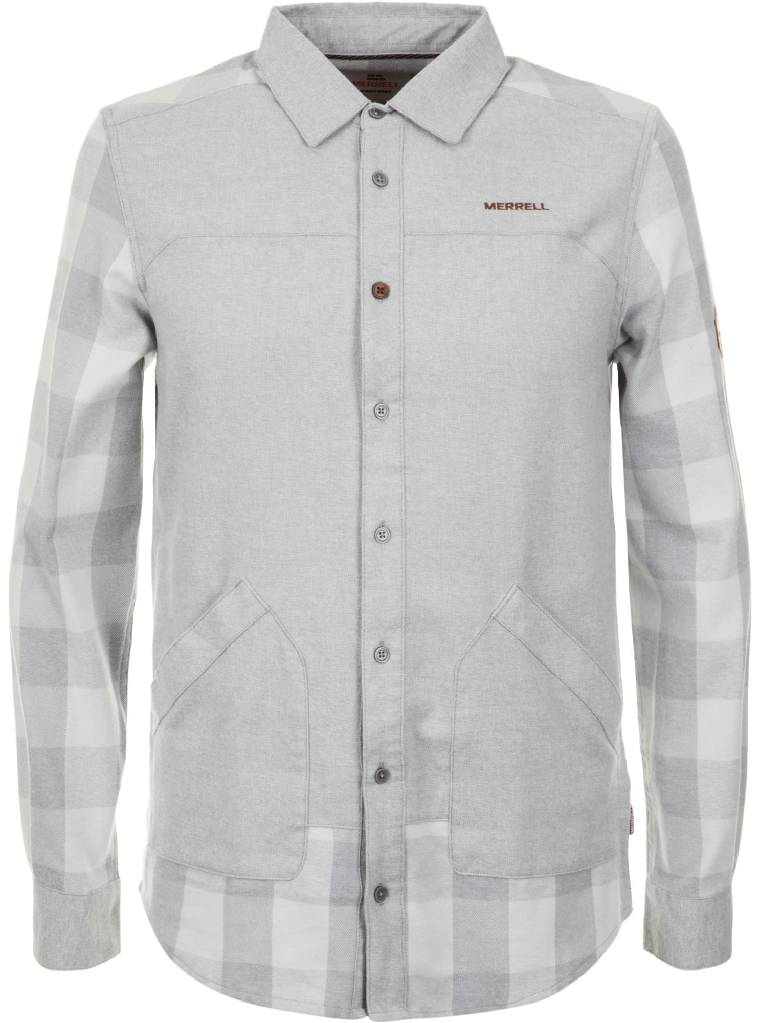 Merrell Рубашка мужская Merrell, размер 52 стоимость