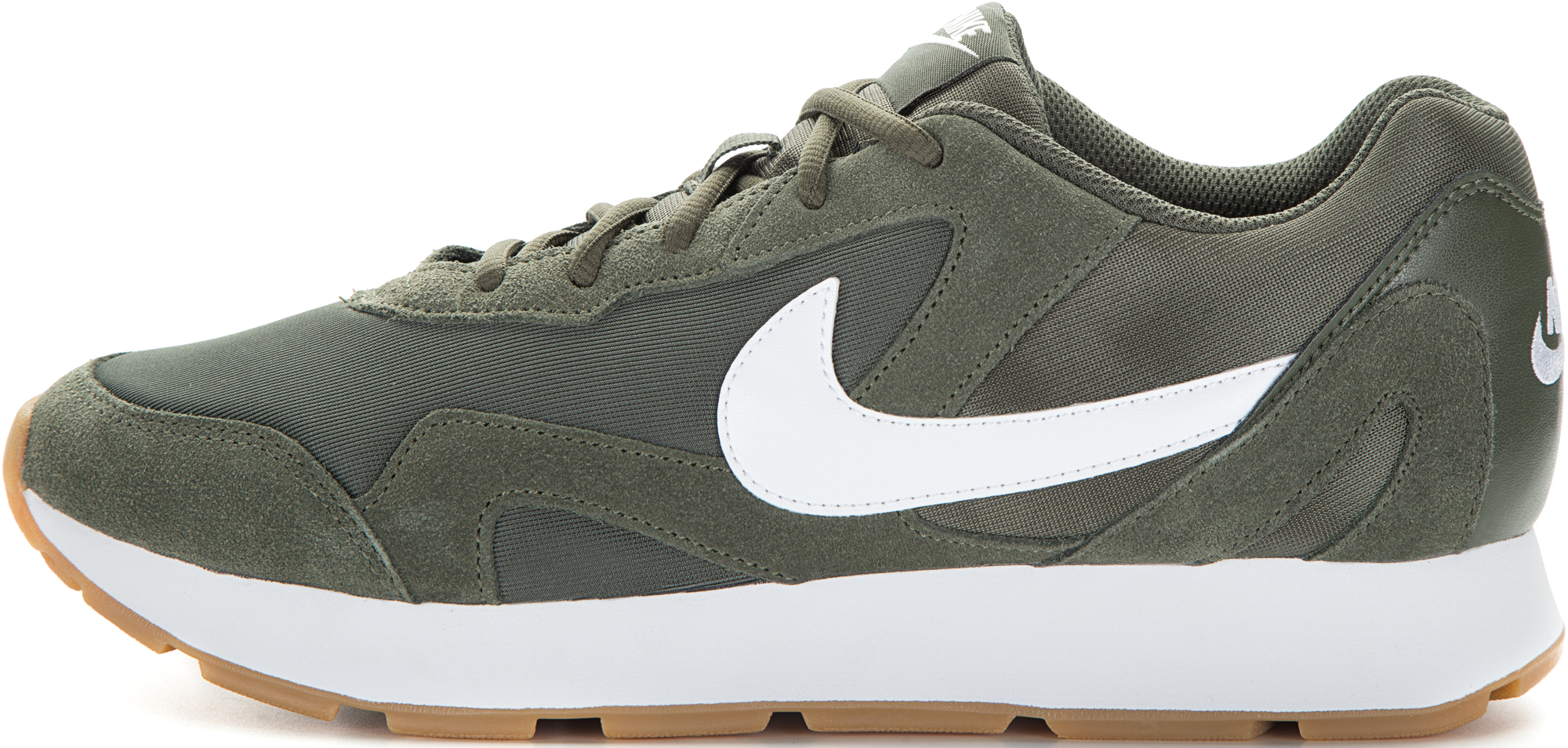 Nike Кроссовки мужские Delfine, размер 42