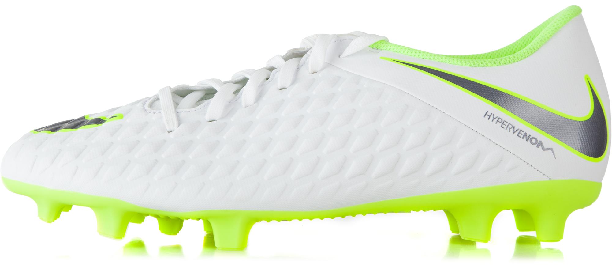 Nike Бутсы мужские Nike Phantom 3 Club FG