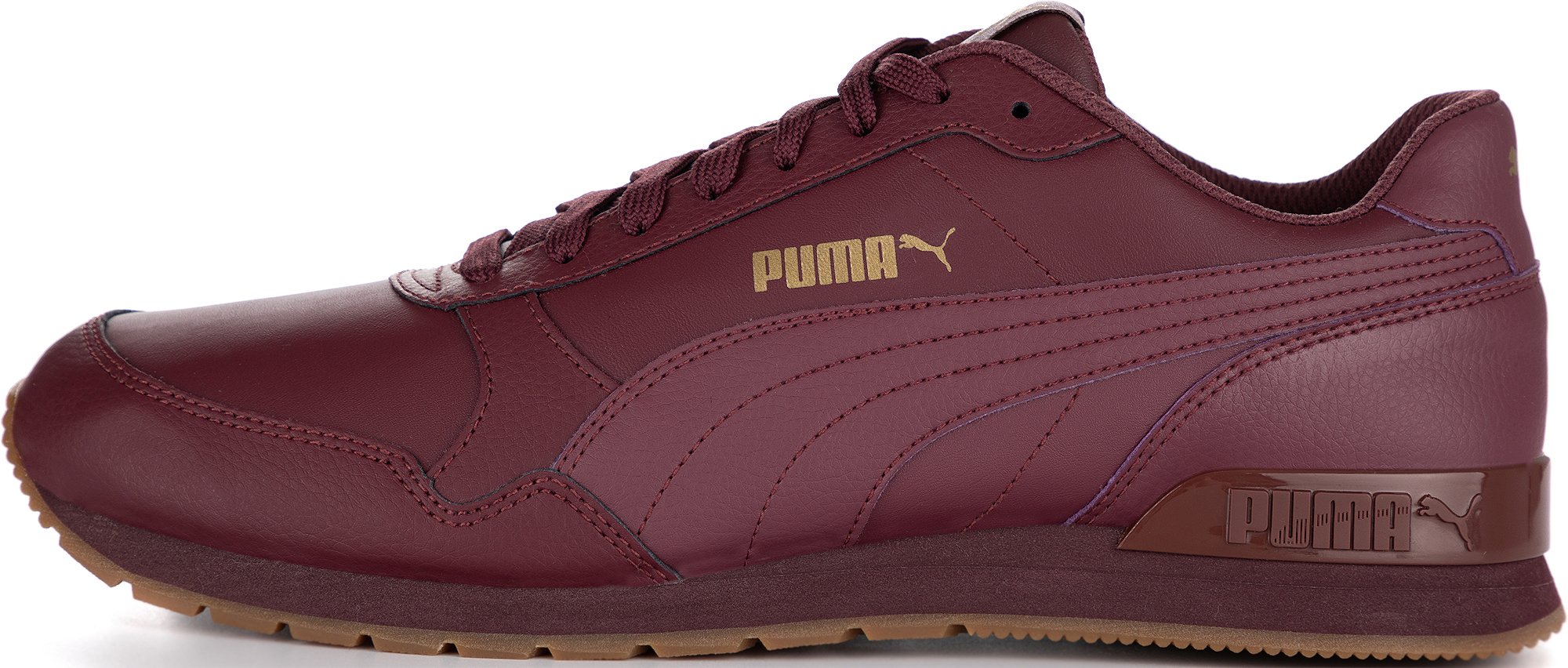 Фото - Puma Кроссовки женские Puma ST Runner v2 Full, размер 36 кроссовки мужские puma st runner