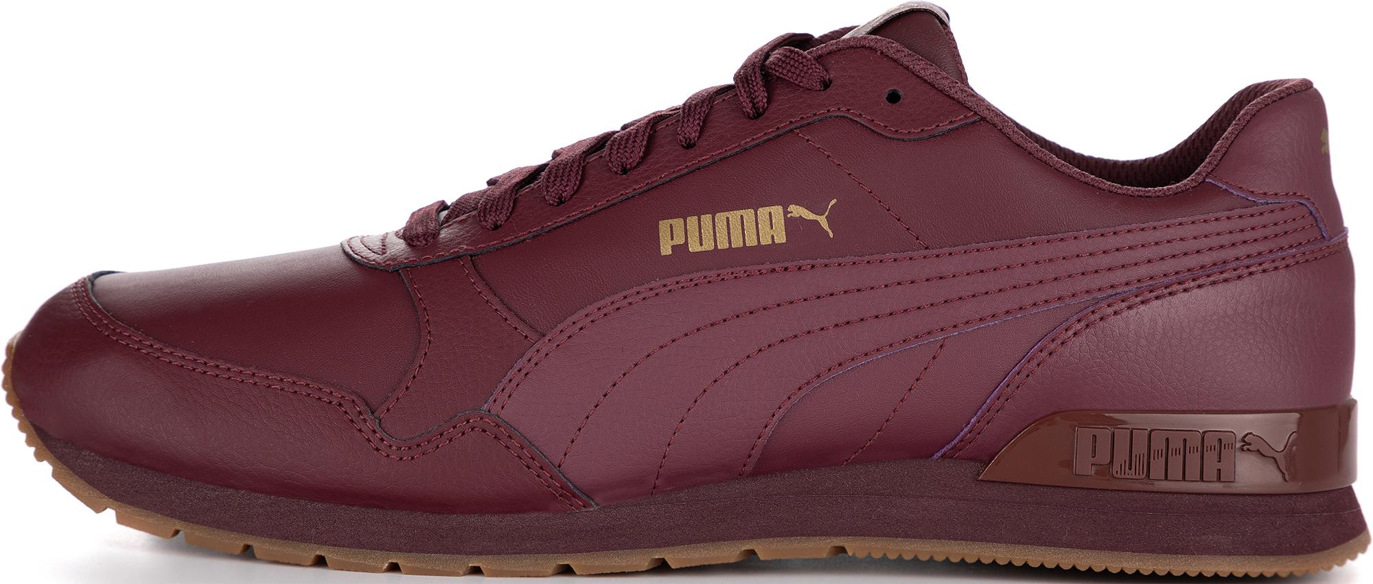 Puma Кроссовки женские Puma ST Runner v2 Full, размер 35 все цены