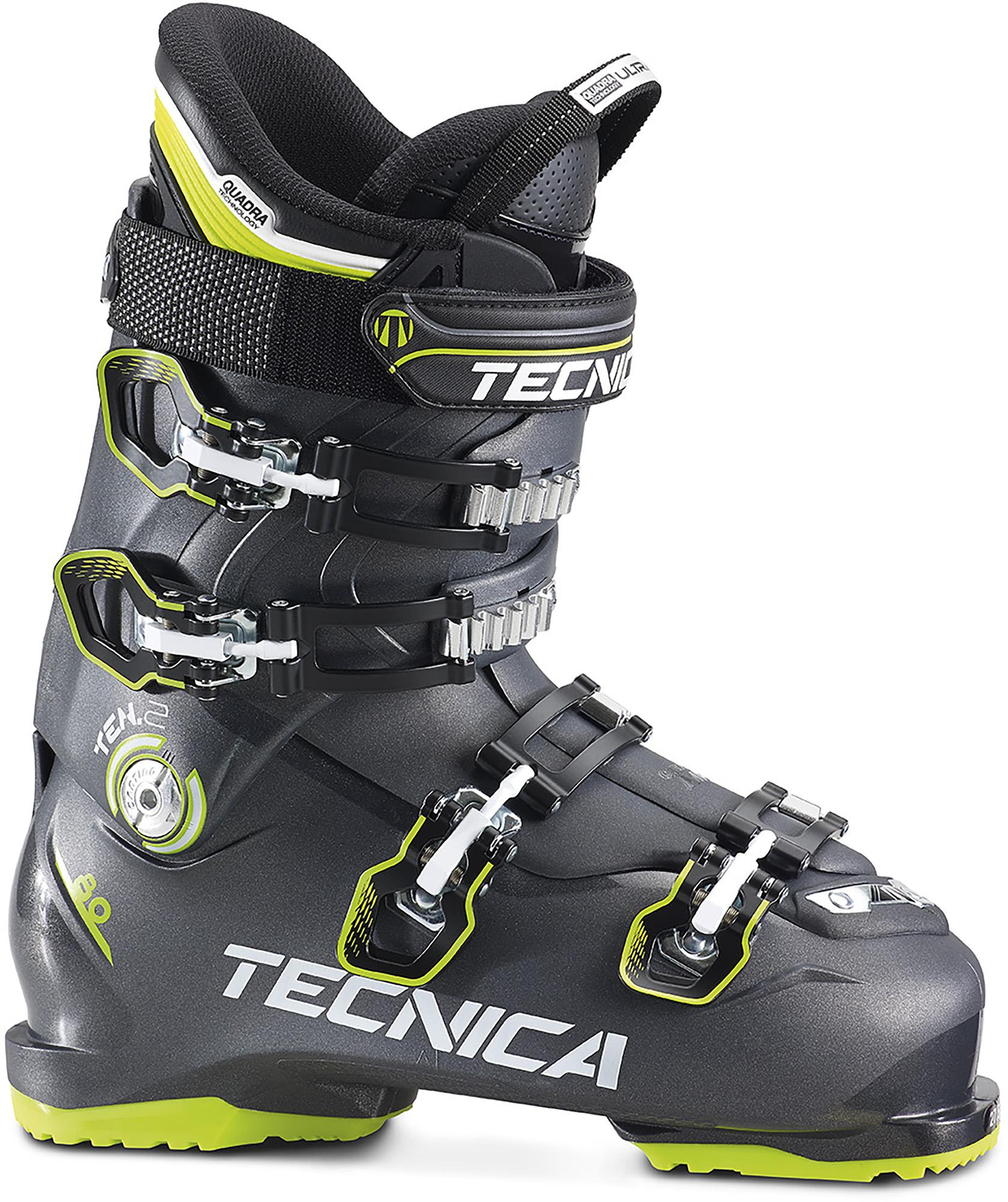 Tecnica Ботинки горнолыжные Tecnica TEN.2 80 HV словени горнолыжные курорты куплю путевку не дорого