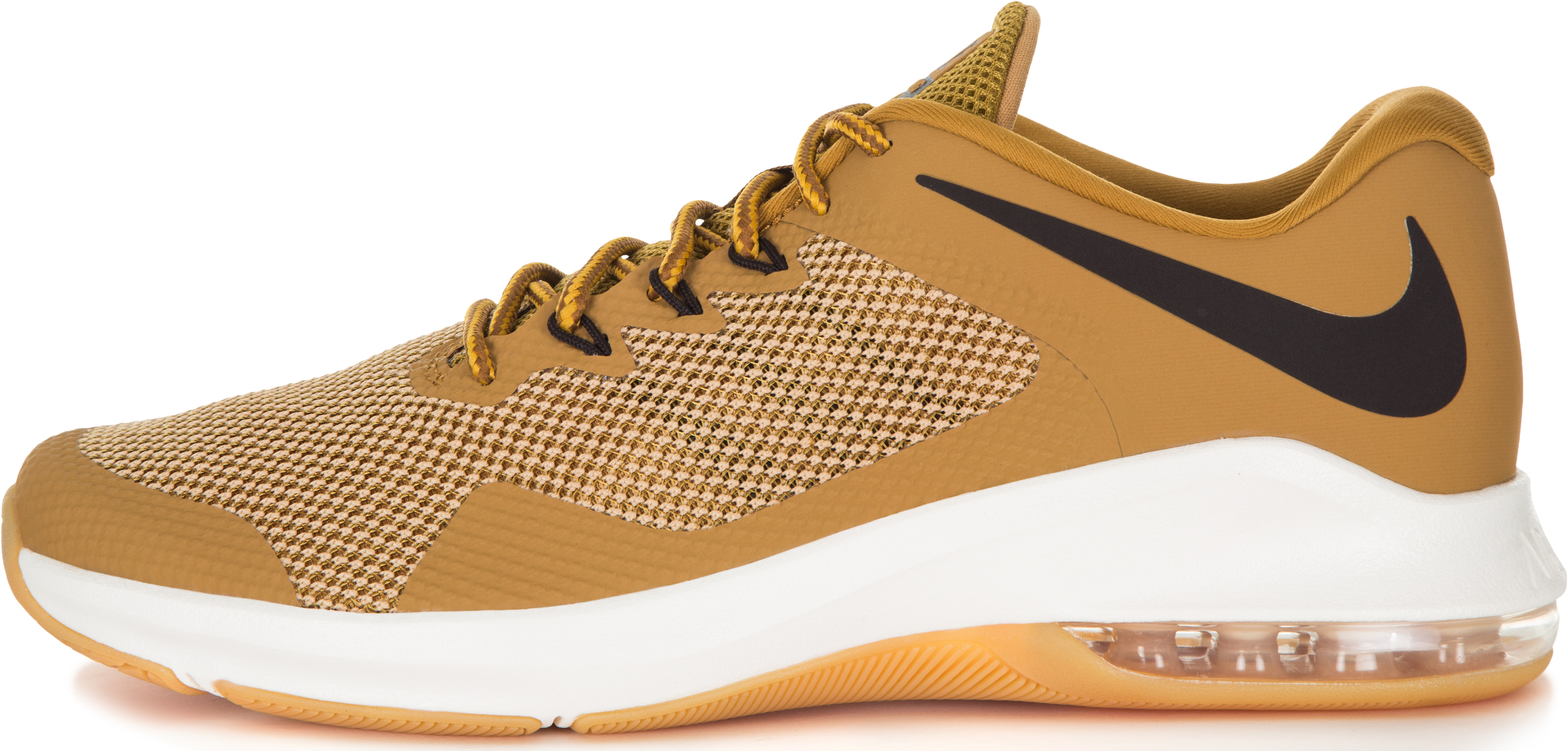 Nike Кроссовки мужские Nike Air Max Alpha Trainer, размер 45 цены онлайн