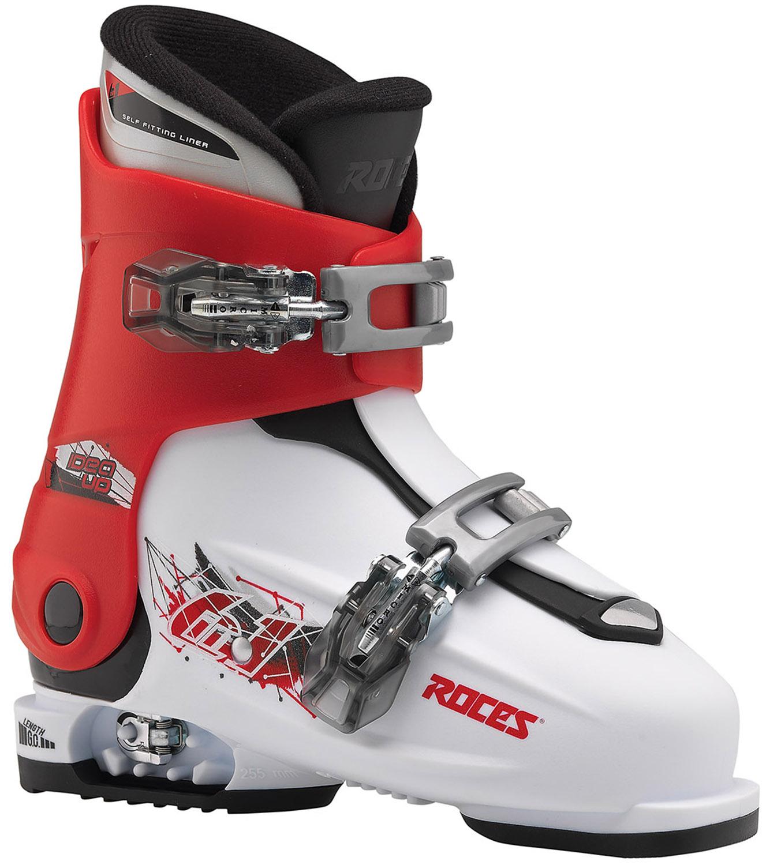 Roces Ботинки горнолыжные детские Roces Idea, размер 30-34,5