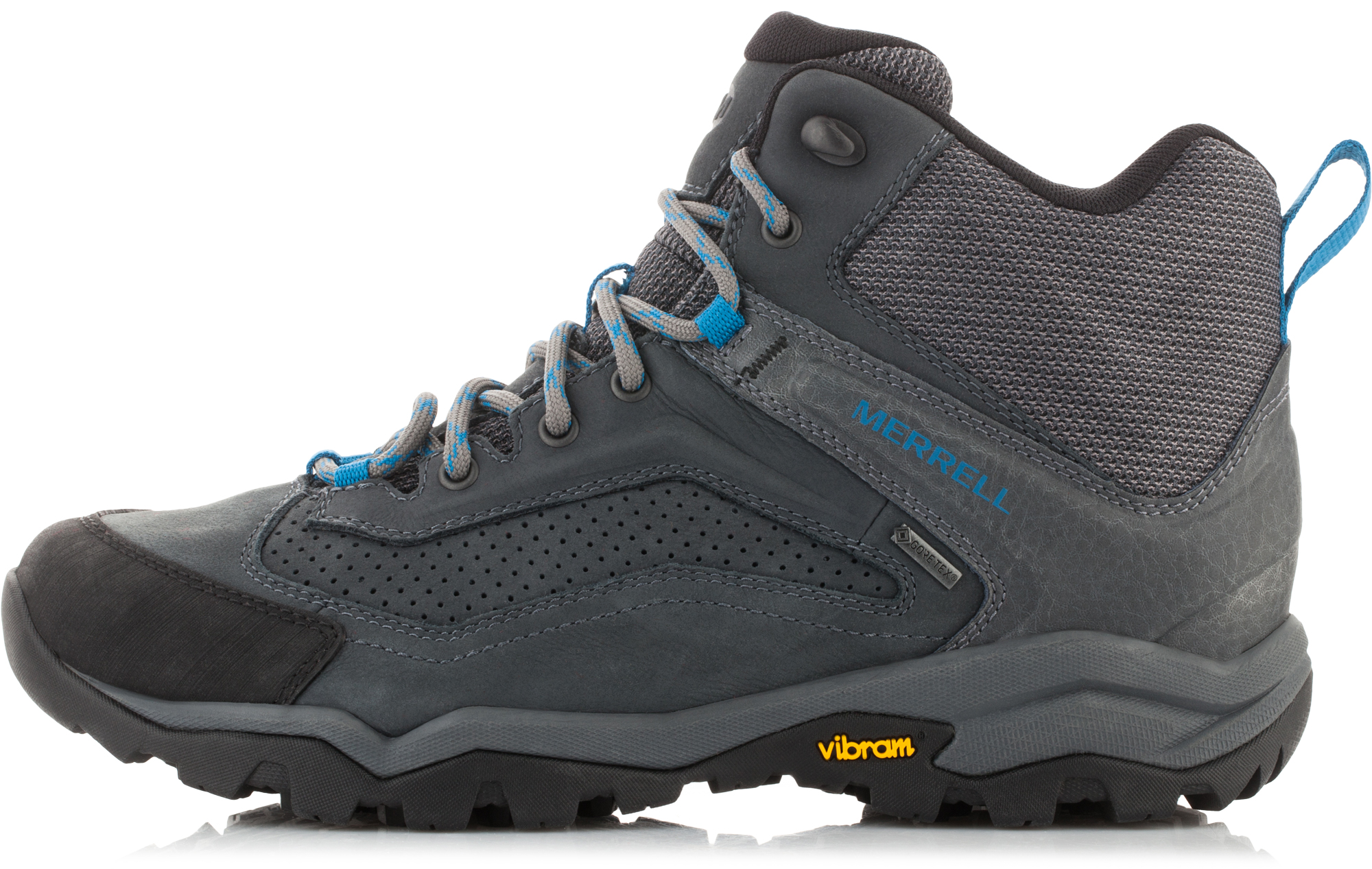 Merrell Ботинки мужские Merrell Everbound Mid