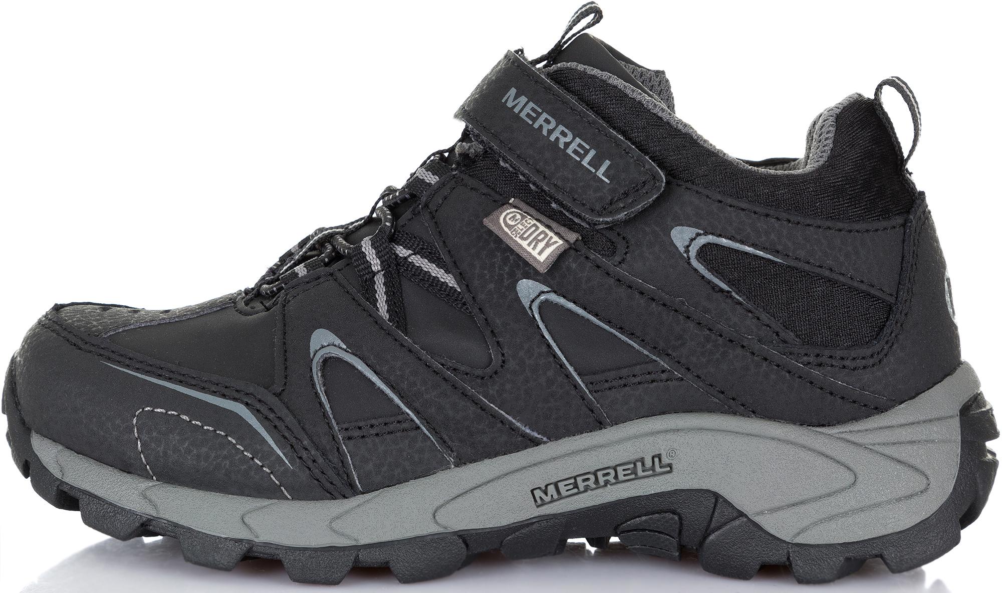 Merrell Ботинки для мальчиков Light Tech Ltr, размер 37,5