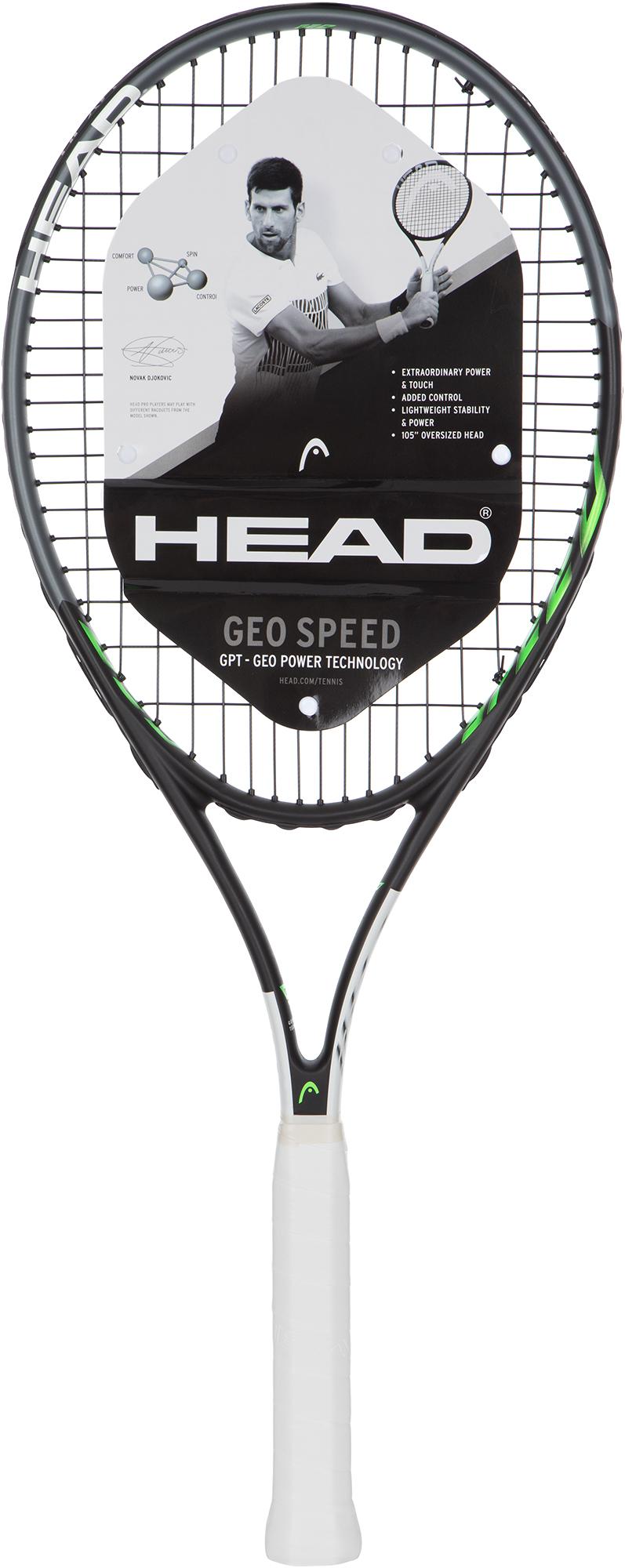 цена на Head Ракетка для большого тенниса Head Geo Speed 27