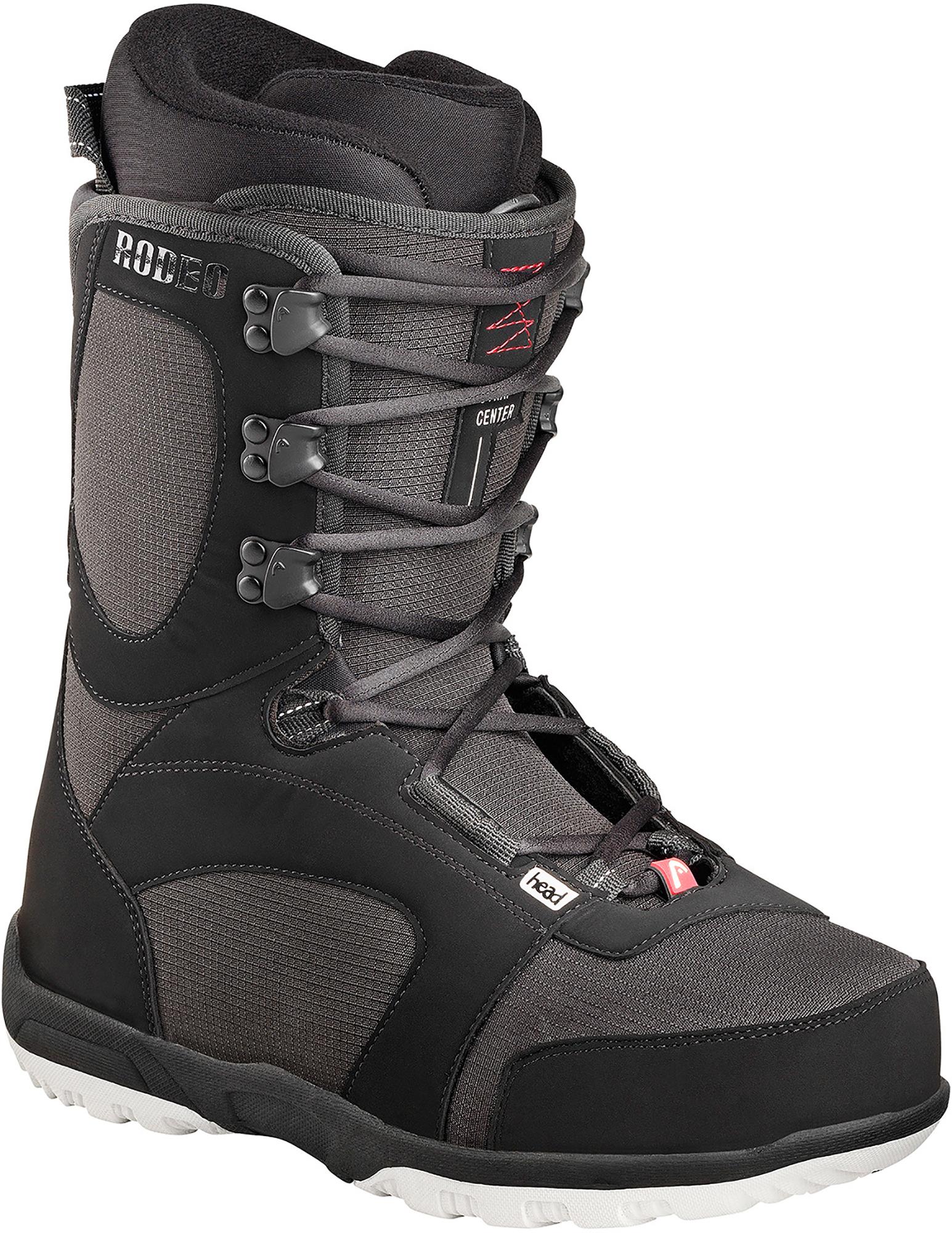 купить Head Сноубордические ботинки Head Rodeo, размер 44 по цене 11199 рублей