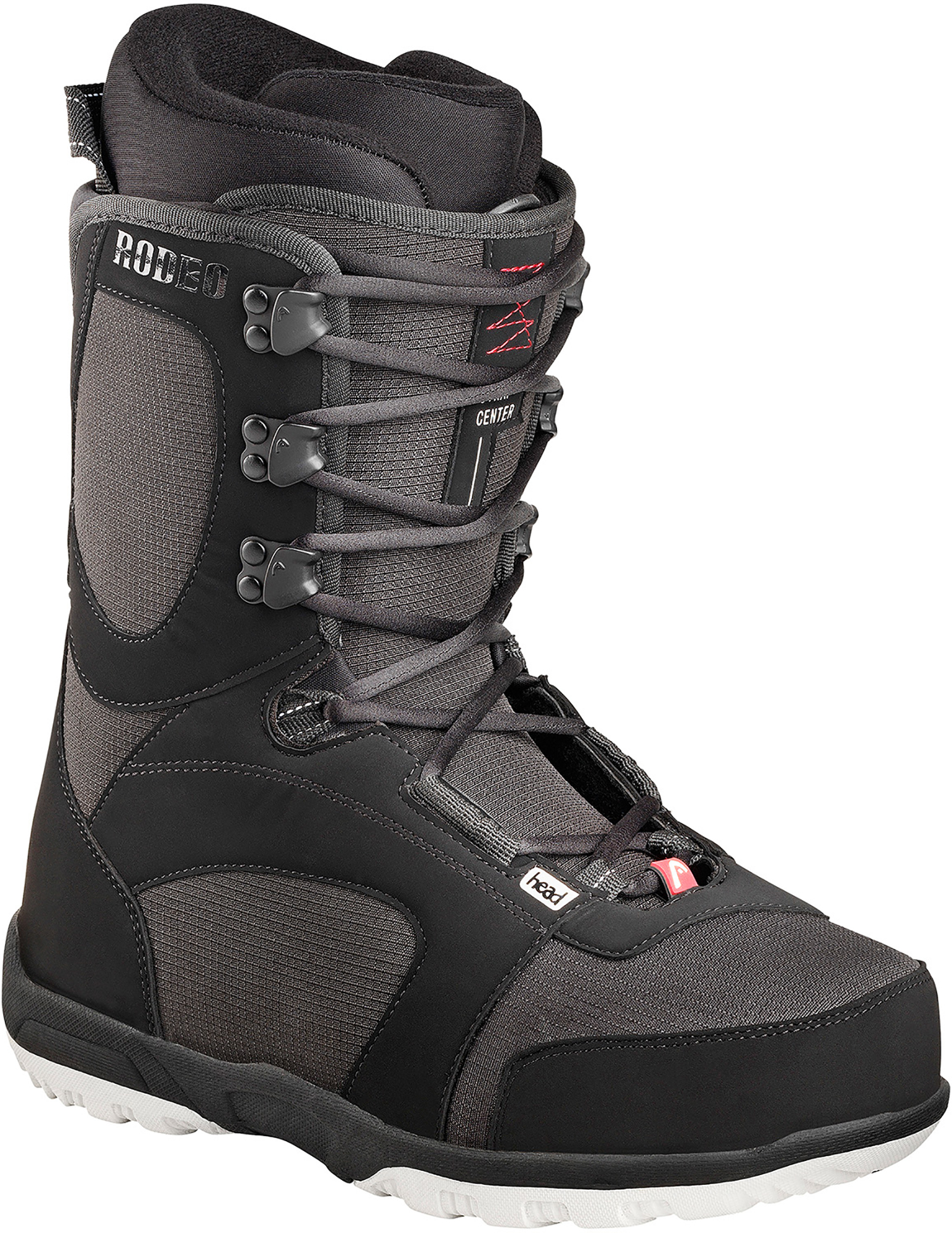 Head Сноубордические ботинки Head Rodeo, размер 43 сноубордические перчатки vermont