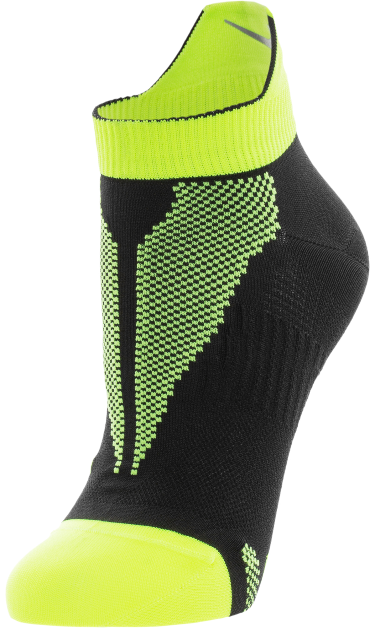 Nike Носки Nike Elite Lightweight No-Show Tab, 1 пара повязки nike чулок для щитков nike guard lock elite se0173 011