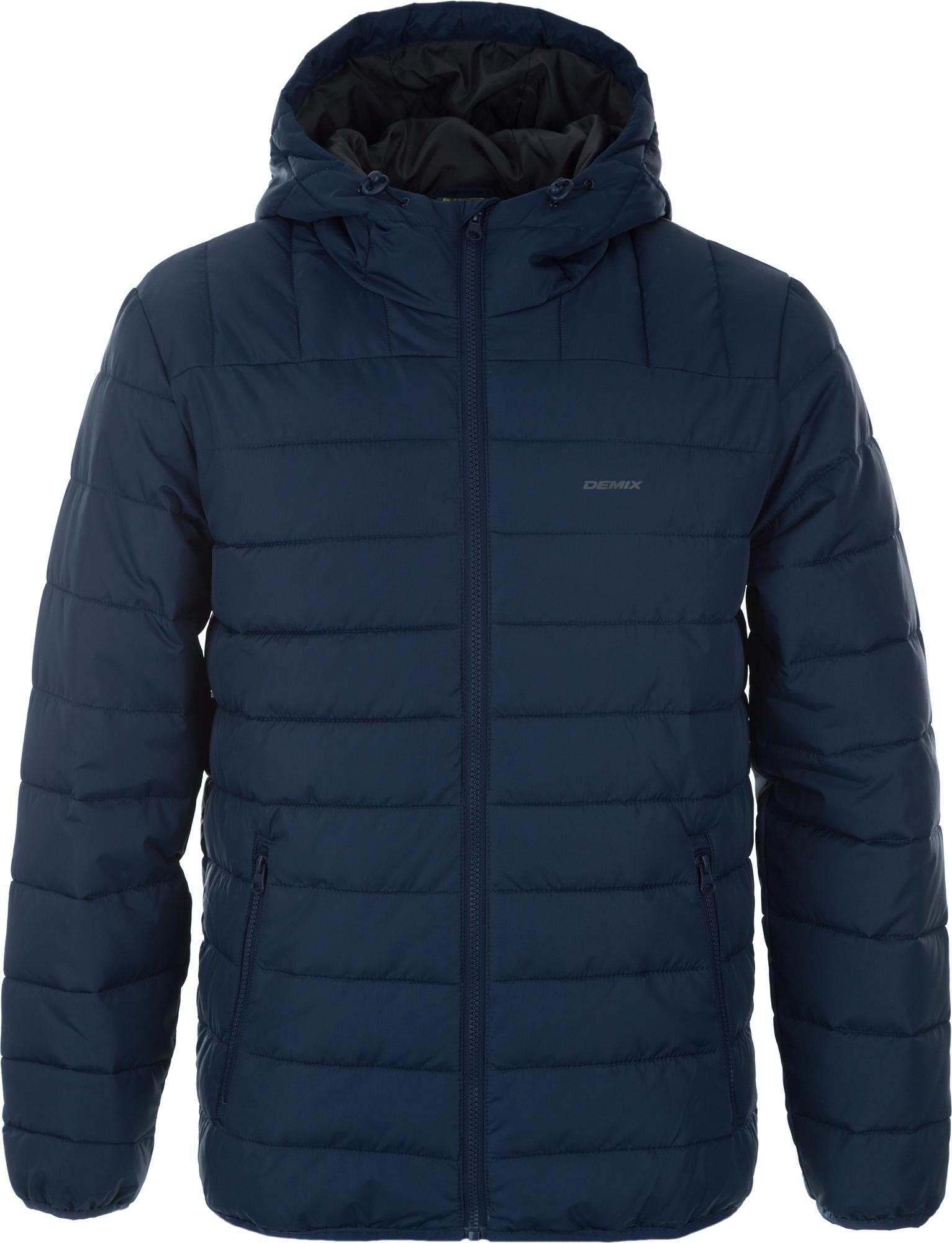 Demix Куртка утепленная мужская Demix