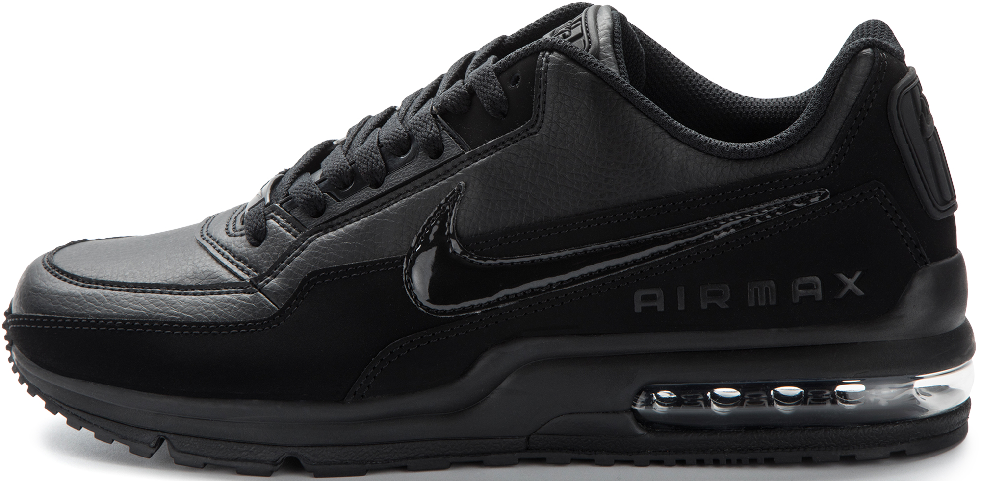 цена на Nike Кроссовки мужские Nike Air Max LTD 3, размер 39,5
