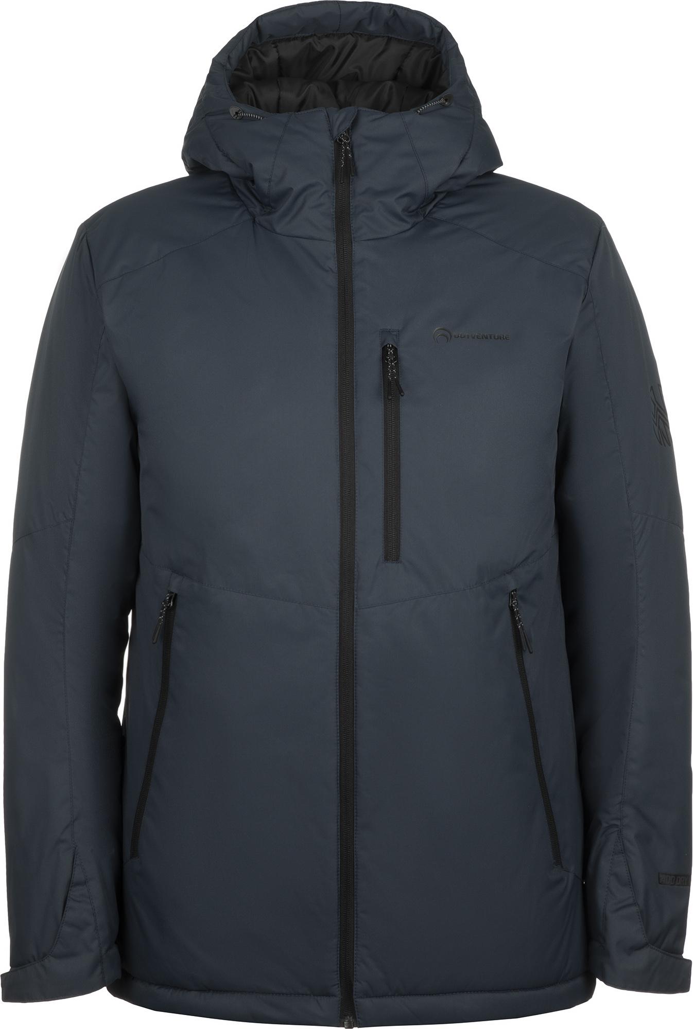 Фото - Outventure Куртка утепленная мужская Outventure, размер 54 outventure куртка утепленная мужская outventure размер 50